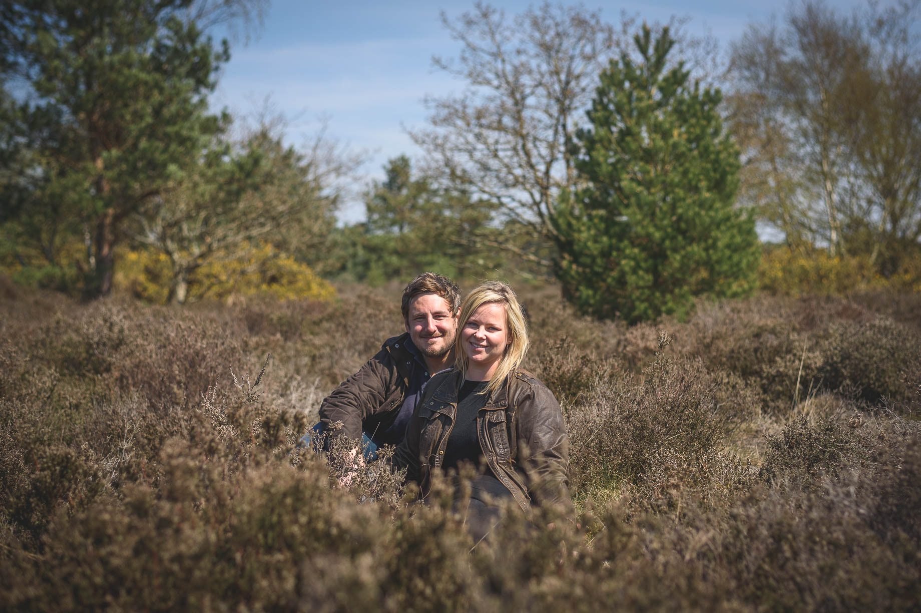 Frensham wedding photography - Sophie and Sean (15 of 43)