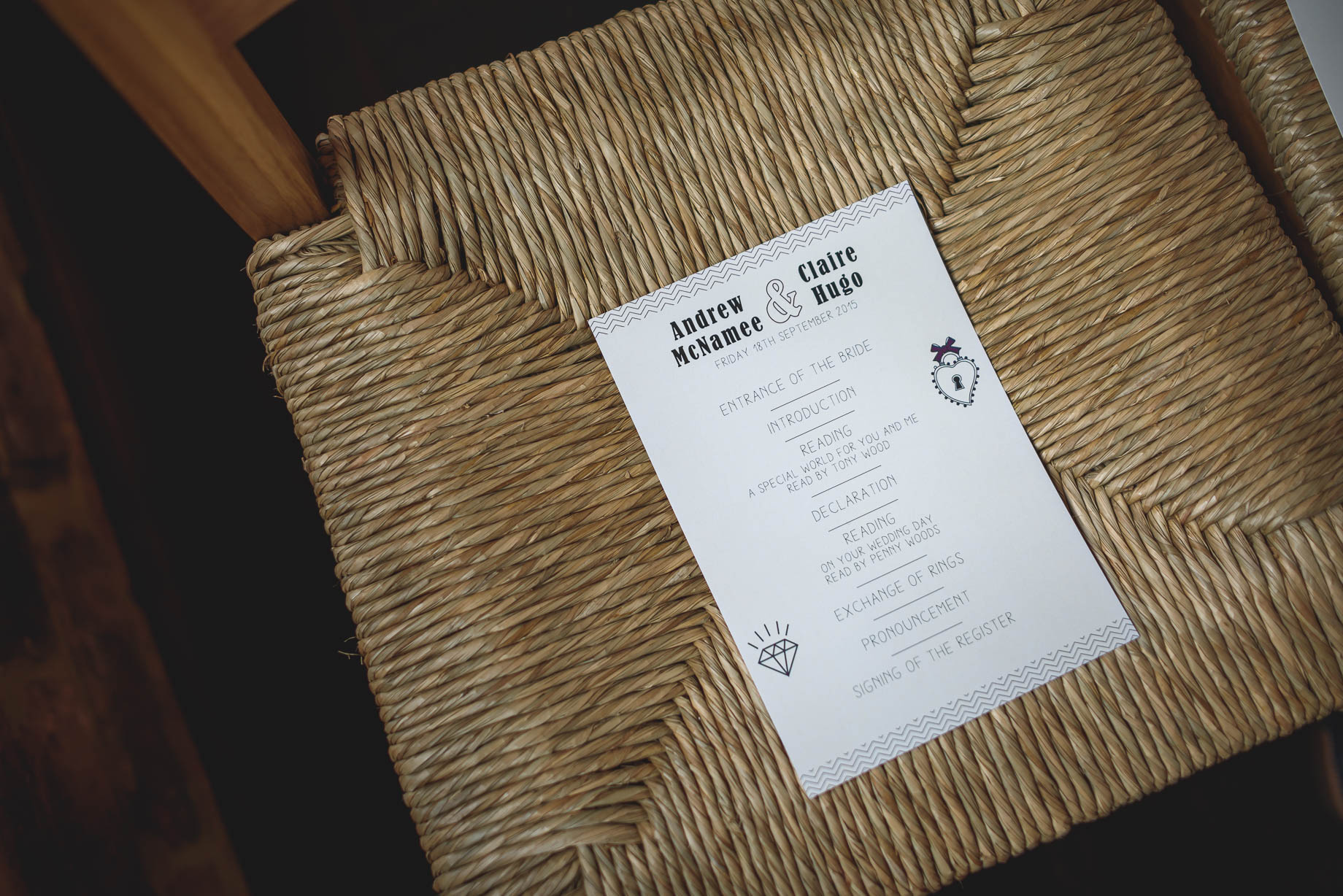 Gate Street Barn wedding photography - Guy Collier - Claire and Andy (1 of 192)