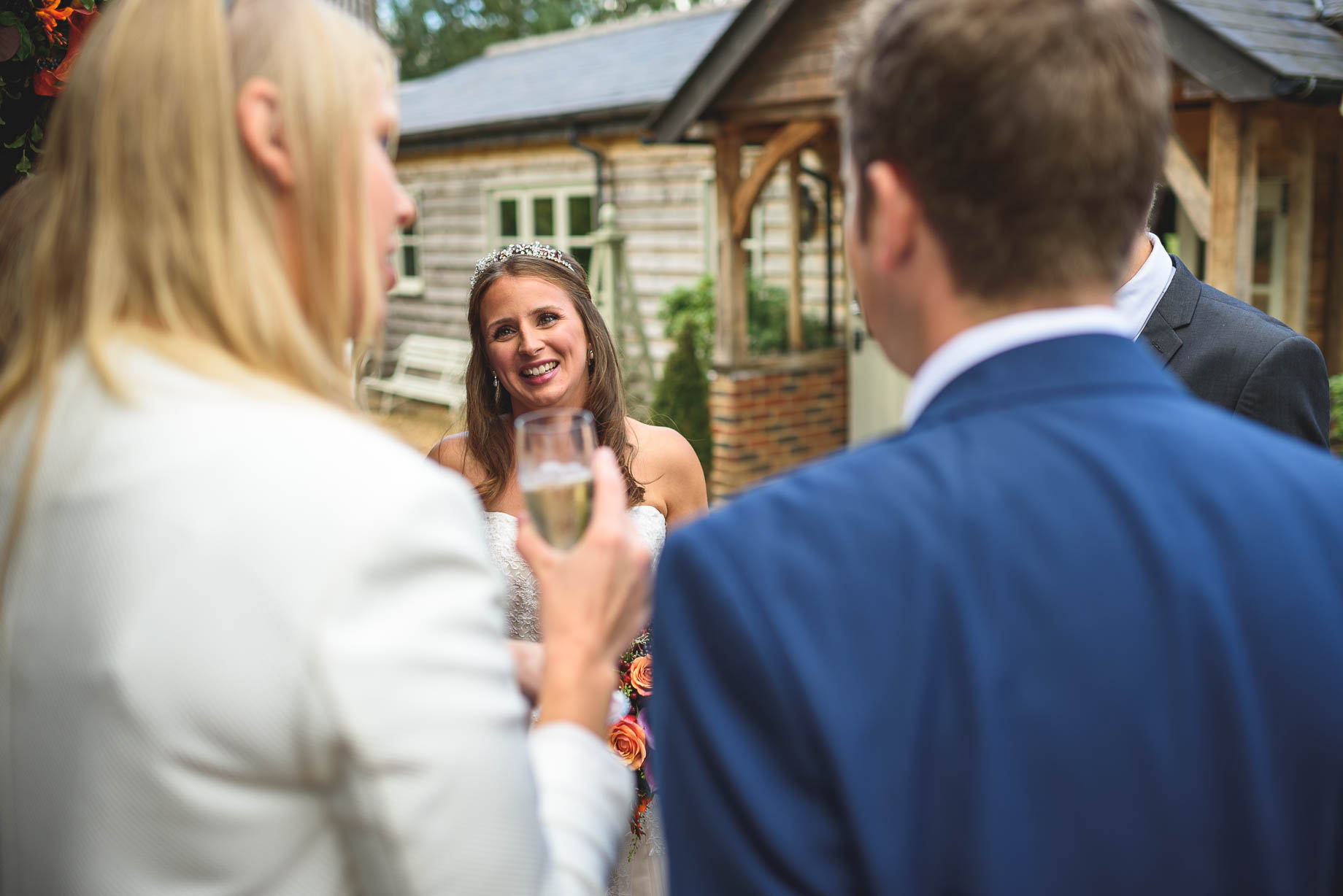 Gate Street Barn wedding photography - Guy Collier - Claire and Andy (100 of 192)
