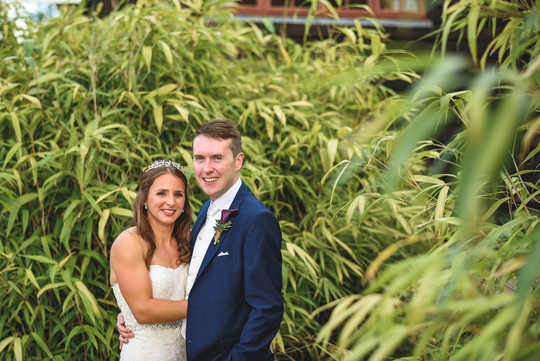 Gate Street Barn wedding photography - Guy Collier - Claire and Andy (108 of 192)