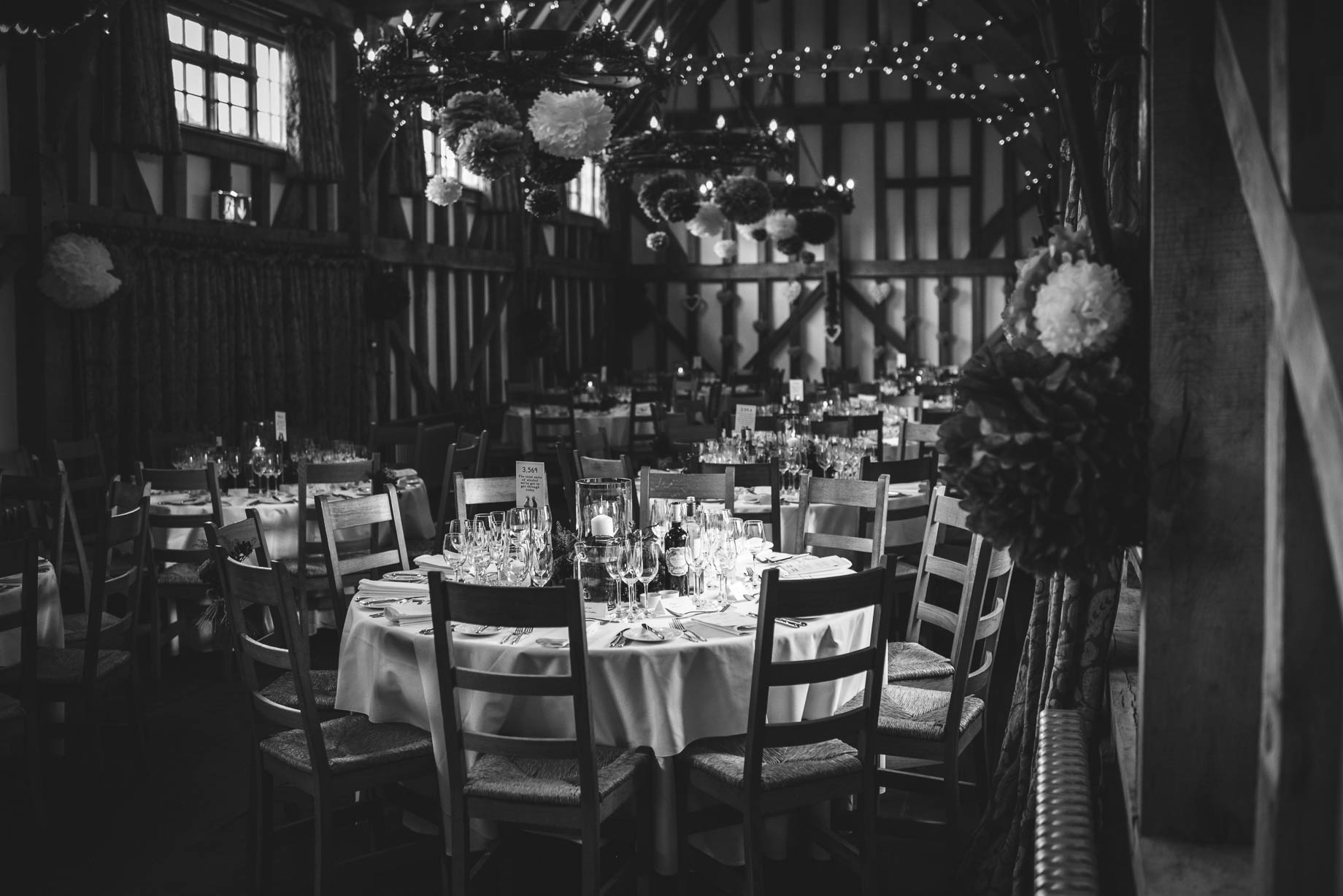 Gate Street Barn wedding photography - Guy Collier - Claire and Andy (117 of 192)