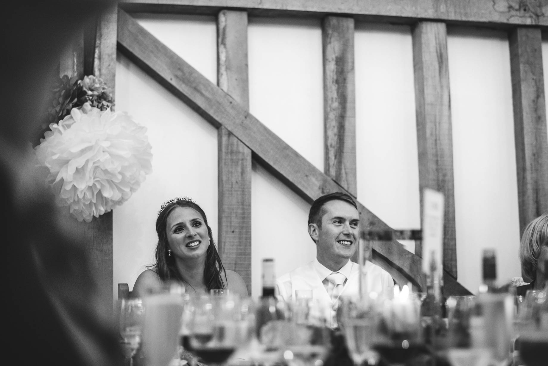 Gate Street Barn wedding photography - Guy Collier - Claire and Andy (129 of 192)