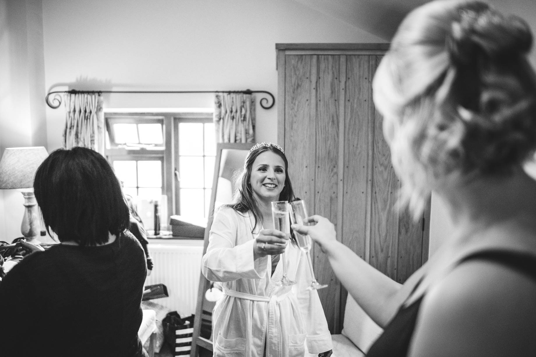Gate Street Barn wedding photography - Guy Collier - Claire and Andy (13 of 192)