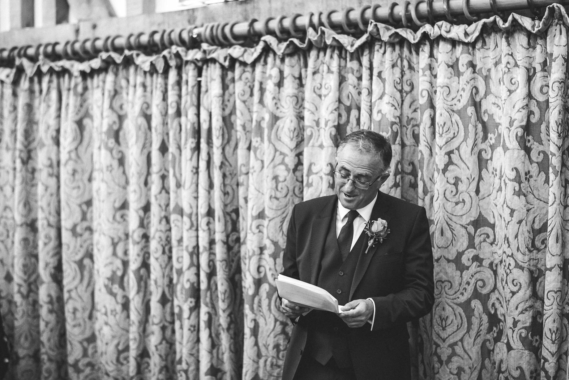 Gate Street Barn wedding photography - Guy Collier - Claire and Andy (130 of 192)