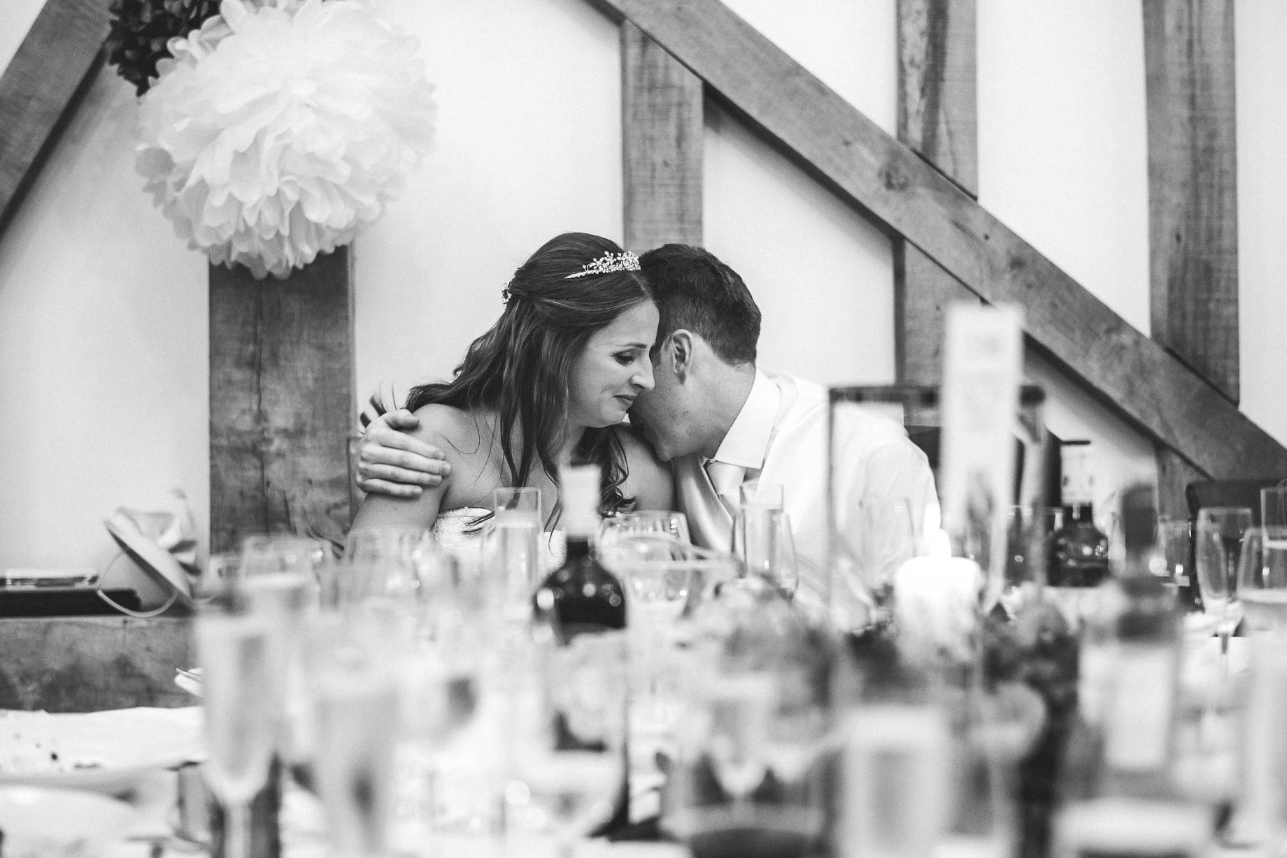 Gate Street Barn wedding photography - Guy Collier - Claire and Andy (133 of 192)