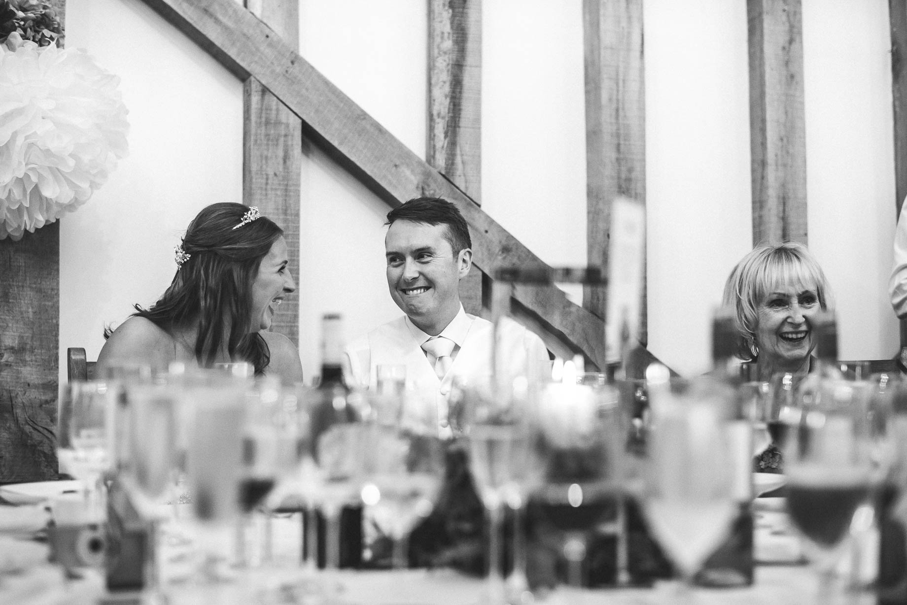 Gate Street Barn wedding photography - Guy Collier - Claire and Andy (136 of 192)