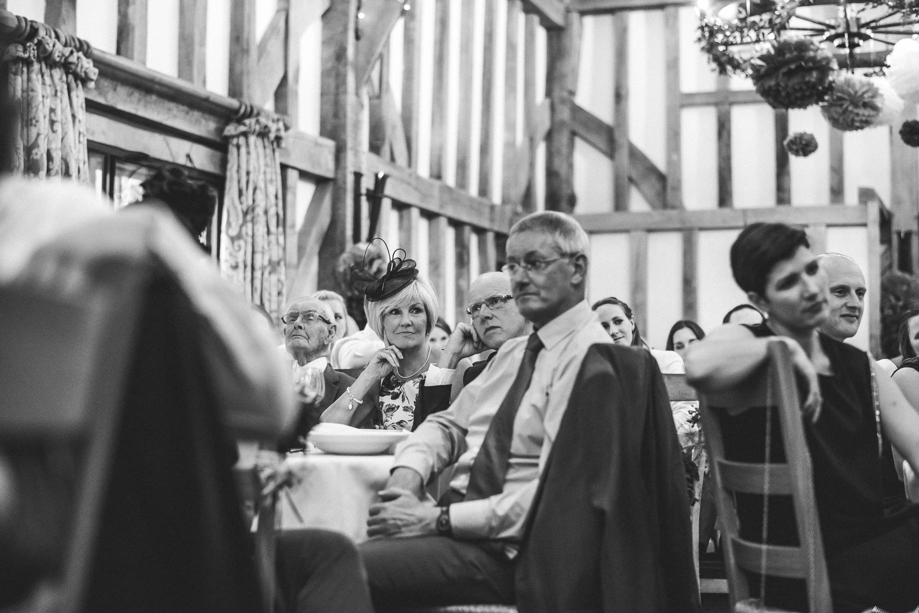 Gate Street Barn wedding photography - Guy Collier - Claire and Andy (137 of 192)
