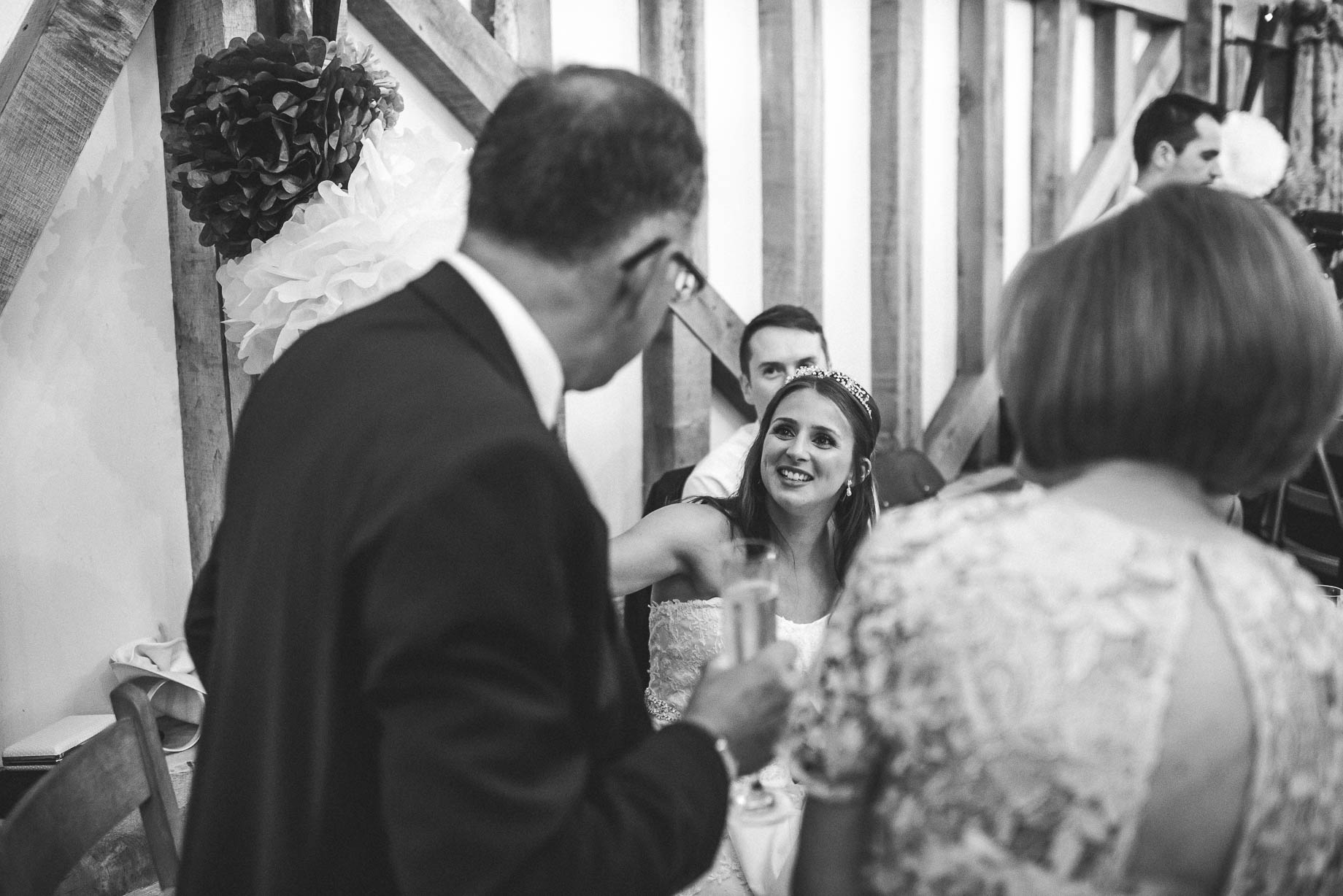 Gate Street Barn wedding photography - Guy Collier - Claire and Andy (138 of 192)