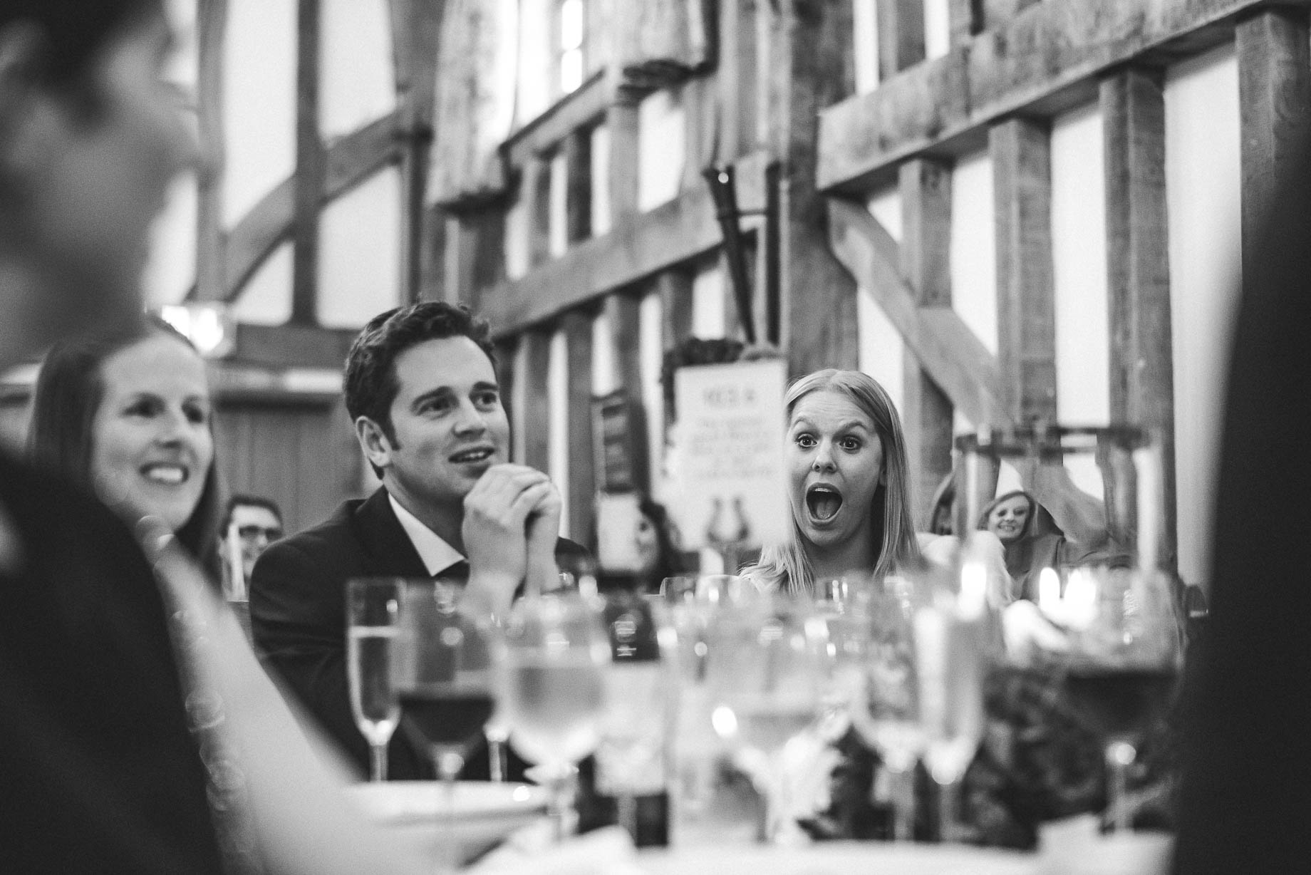 Gate Street Barn wedding photography - Guy Collier - Claire and Andy (141 of 192)