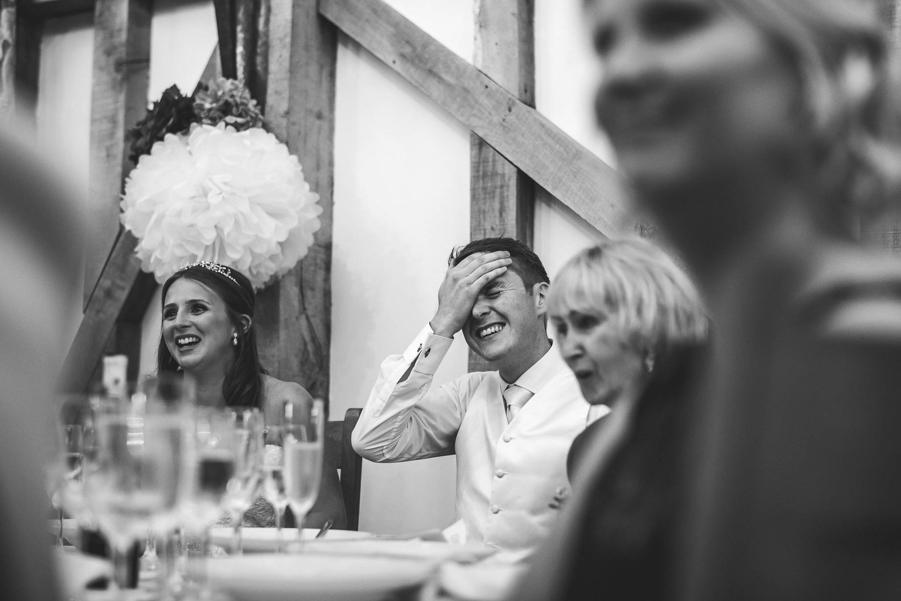 Gate Street Barn wedding photography - Guy Collier - Claire and Andy (143 of 192)