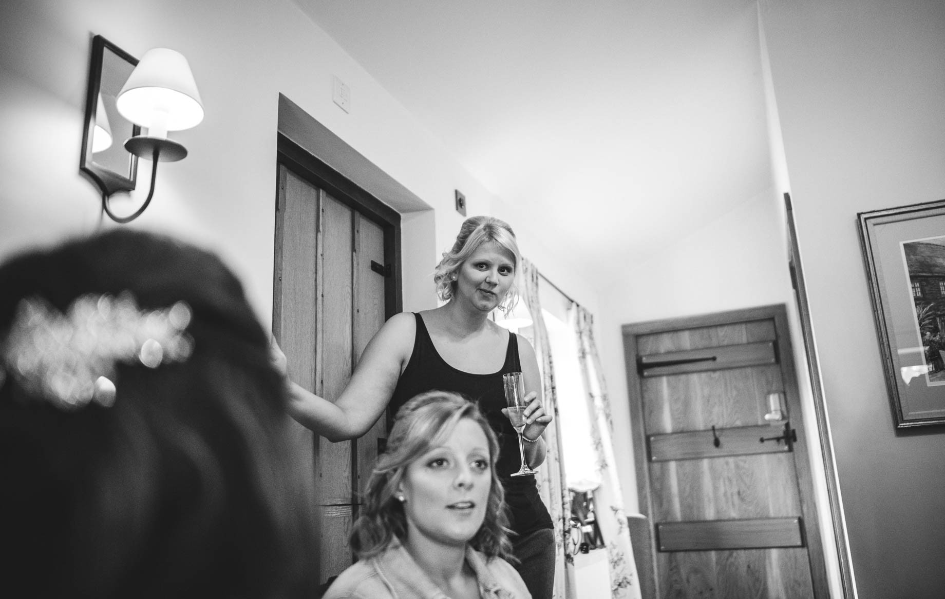 Gate Street Barn wedding photography - Guy Collier - Claire and Andy (15 of 192)