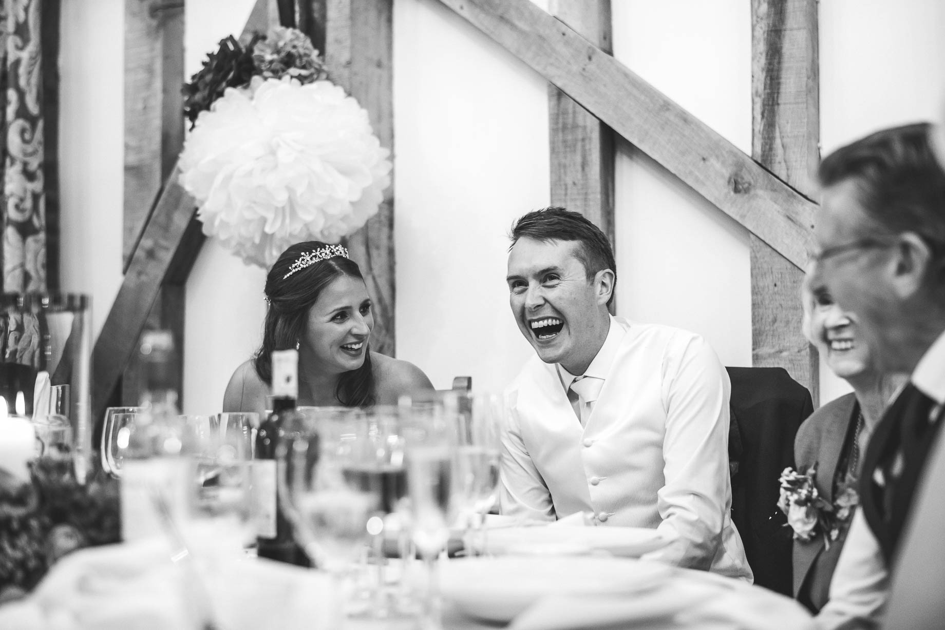 Gate Street Barn wedding photography - Guy Collier - Claire and Andy (154 of 192)