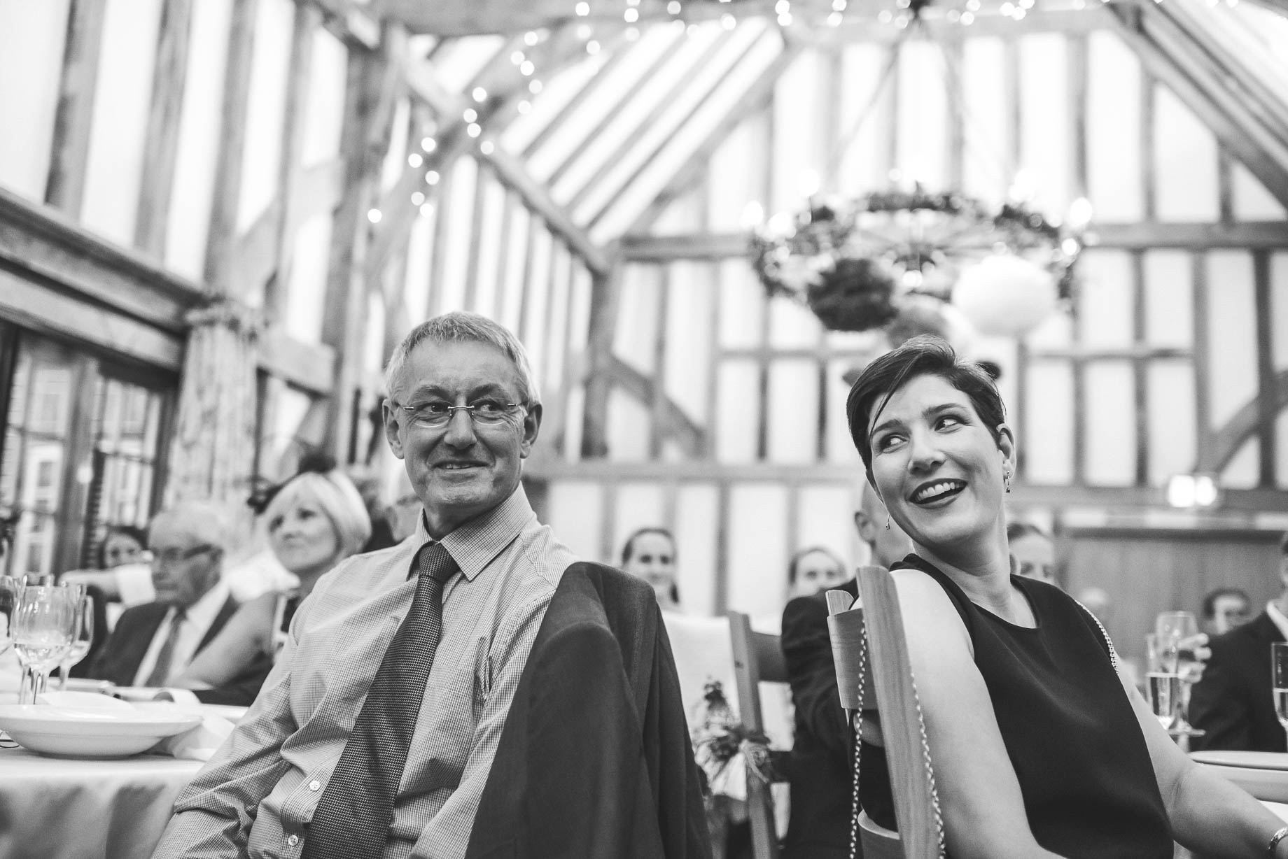 Gate Street Barn wedding photography - Guy Collier - Claire and Andy (155 of 192)
