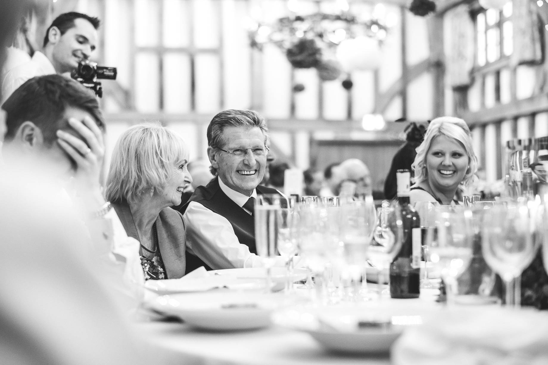 Gate Street Barn wedding photography - Guy Collier - Claire and Andy (161 of 192)