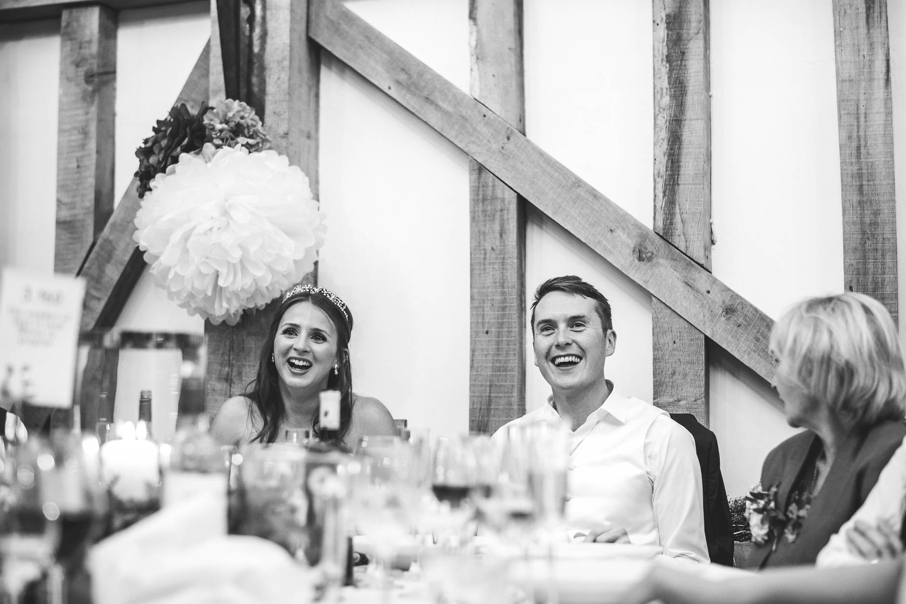 Gate Street Barn wedding photography - Guy Collier - Claire and Andy (162 of 192)
