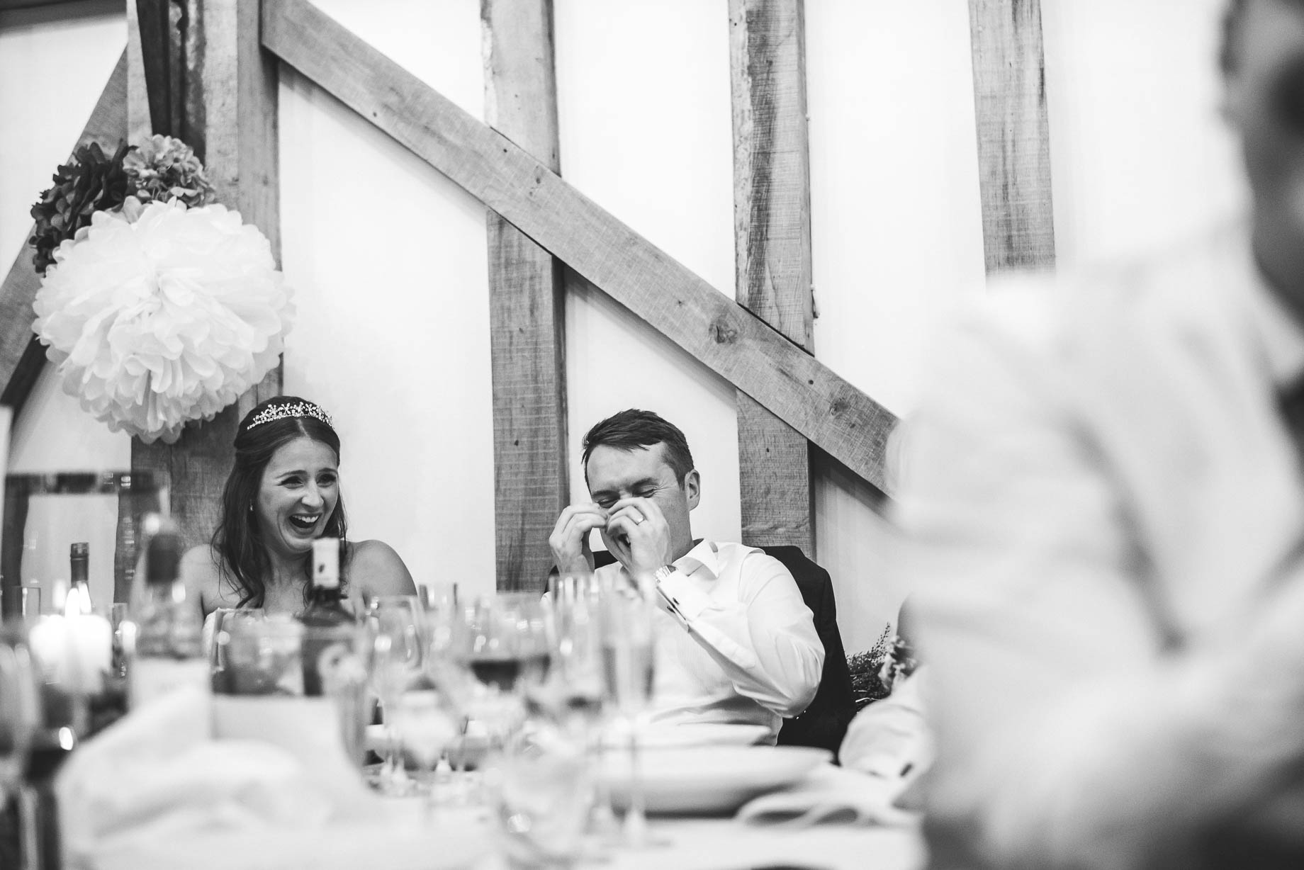 Gate Street Barn wedding photography - Guy Collier - Claire and Andy (163 of 192)