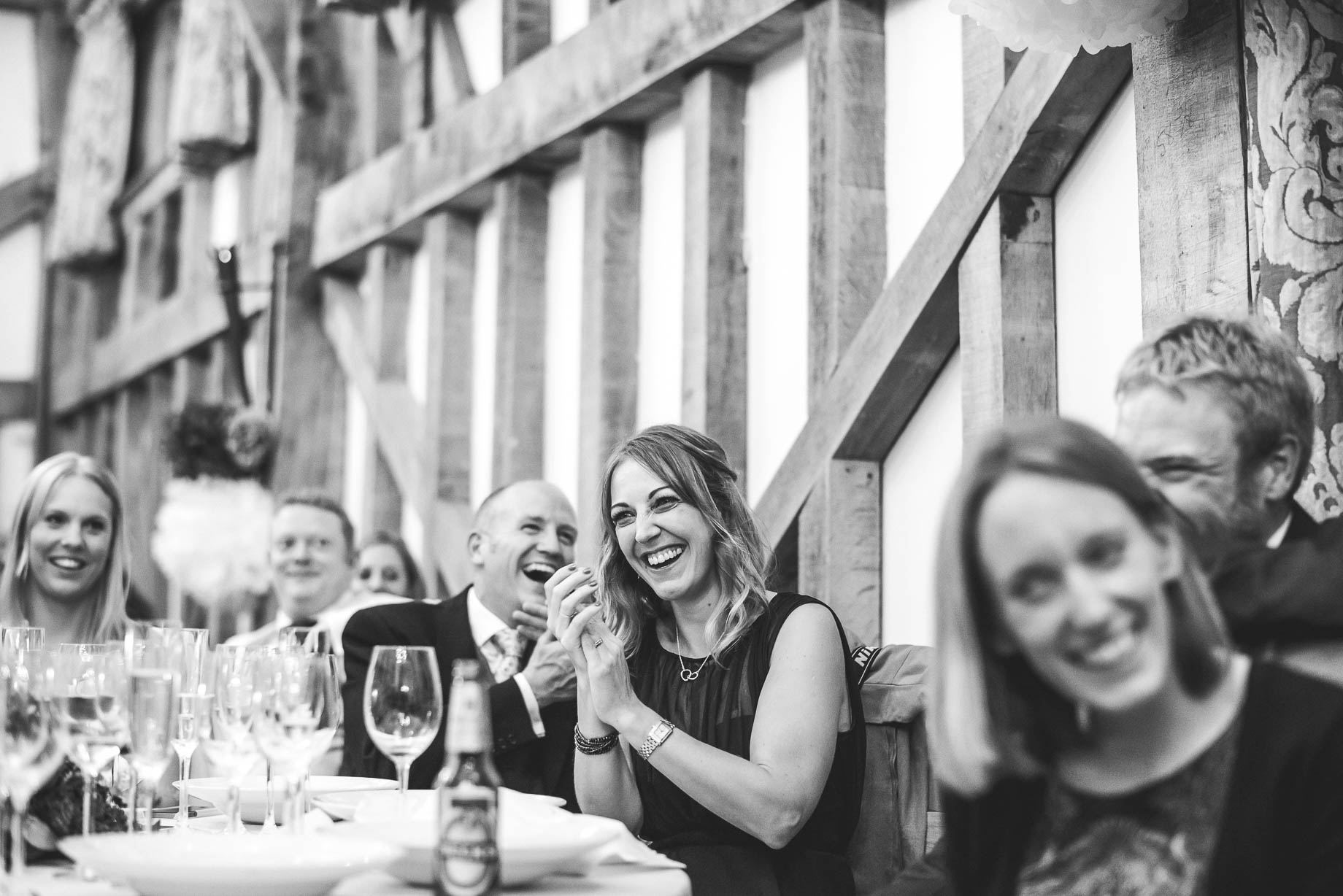 Gate Street Barn wedding photography - Guy Collier - Claire and Andy (164 of 192)