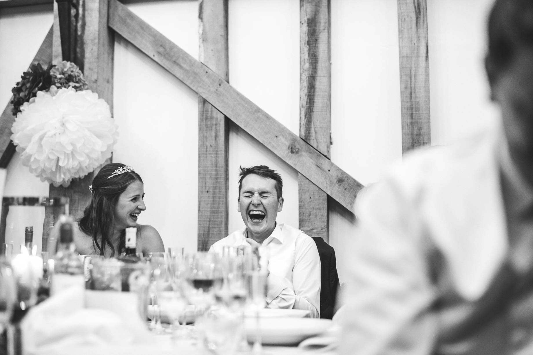 Gate Street Barn wedding photography - Guy Collier - Claire and Andy (165 of 192)