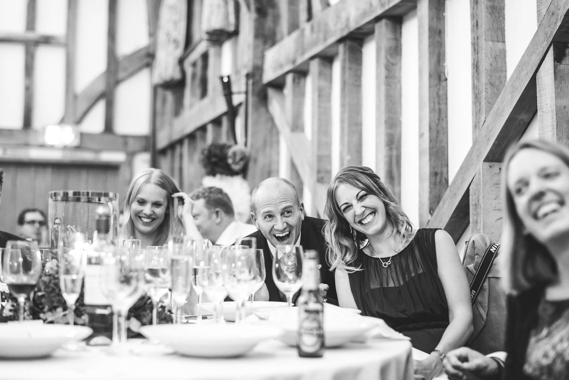 Gate Street Barn wedding photography - Guy Collier - Claire and Andy (166 of 192)