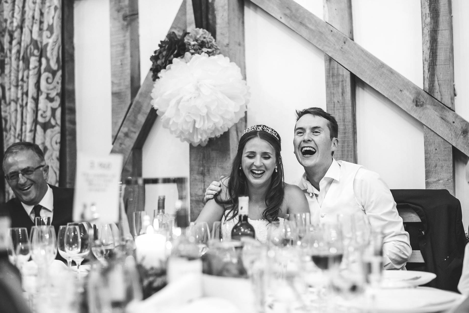 Gate Street Barn wedding photography - Guy Collier - Claire and Andy (167 of 192)