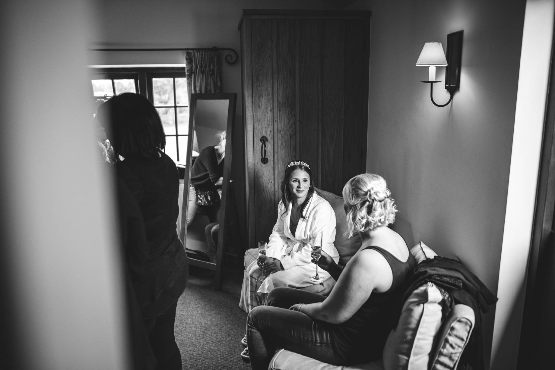 Gate Street Barn wedding photography - Guy Collier - Claire and Andy (17 of 192)