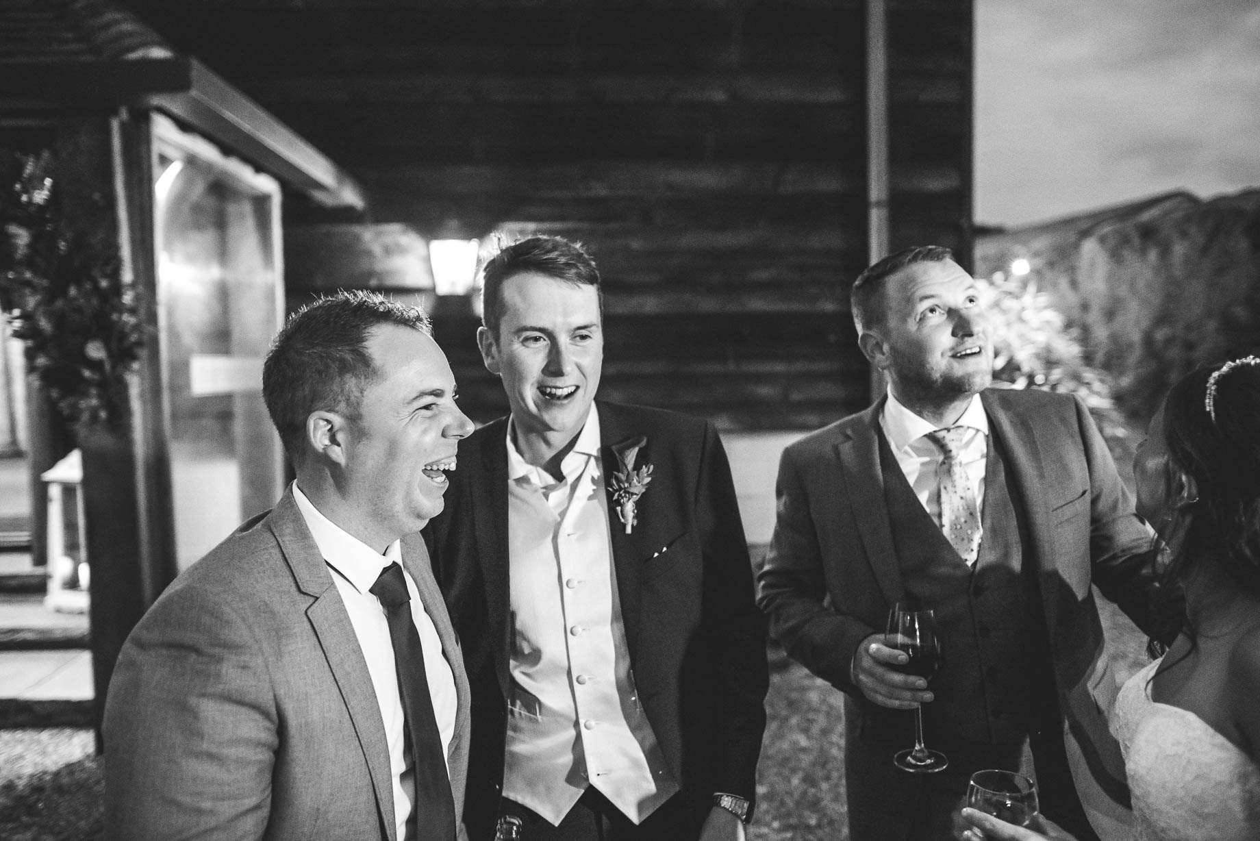Gate Street Barn wedding photography - Guy Collier - Claire and Andy (170 of 192)