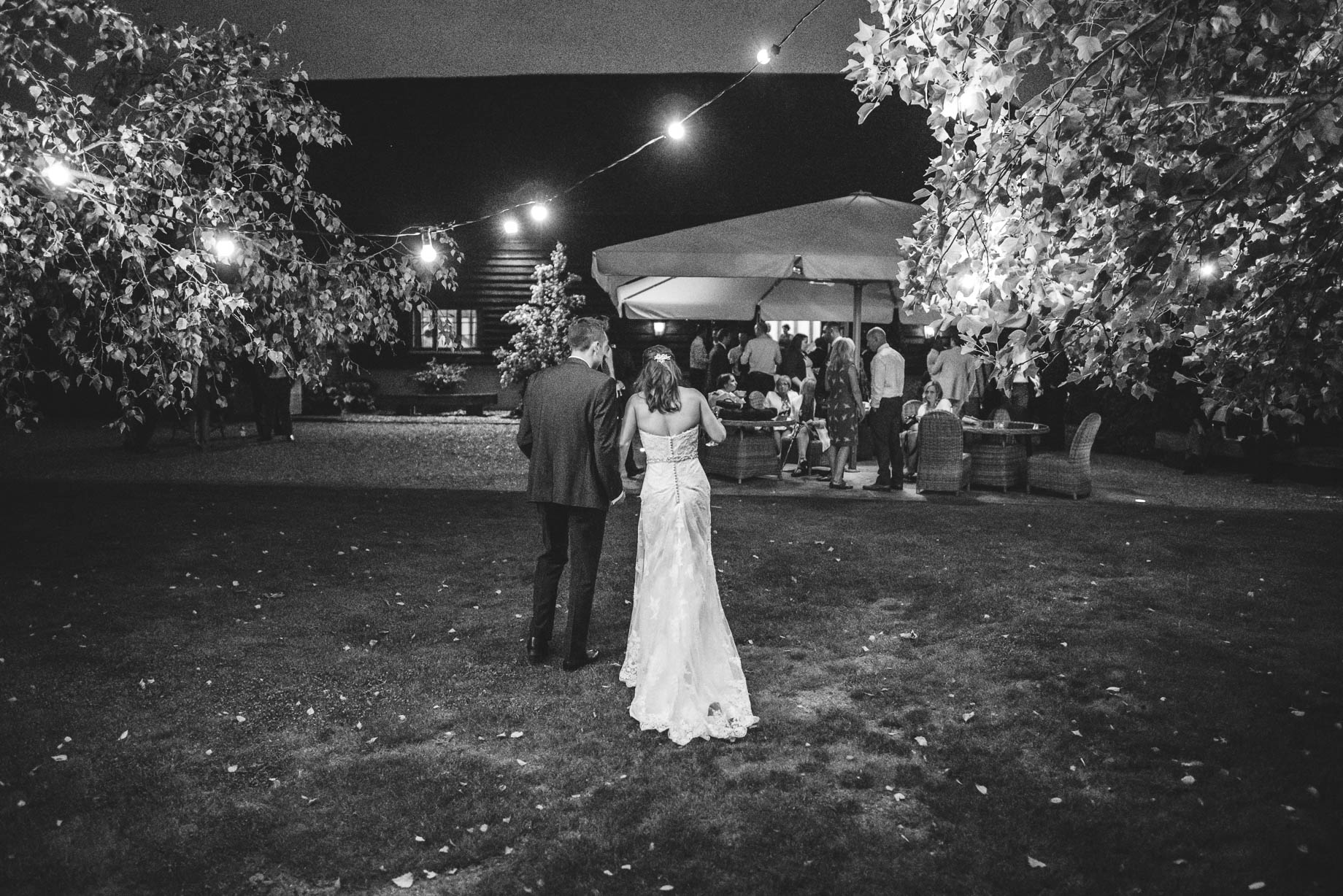 Gate Street Barn wedding photography - Guy Collier - Claire and Andy (172 of 192)