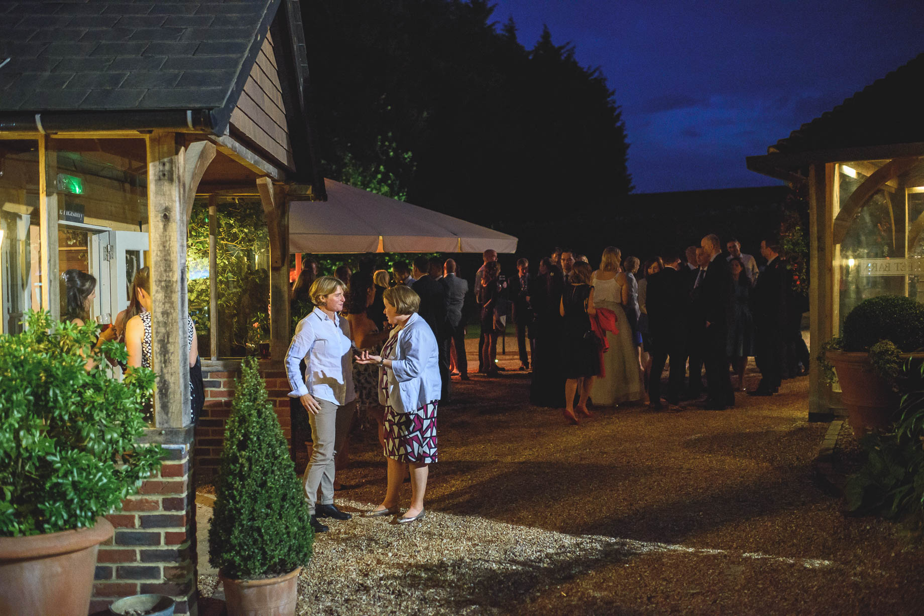 Gate Street Barn wedding photography - Guy Collier - Claire and Andy (175 of 192)
