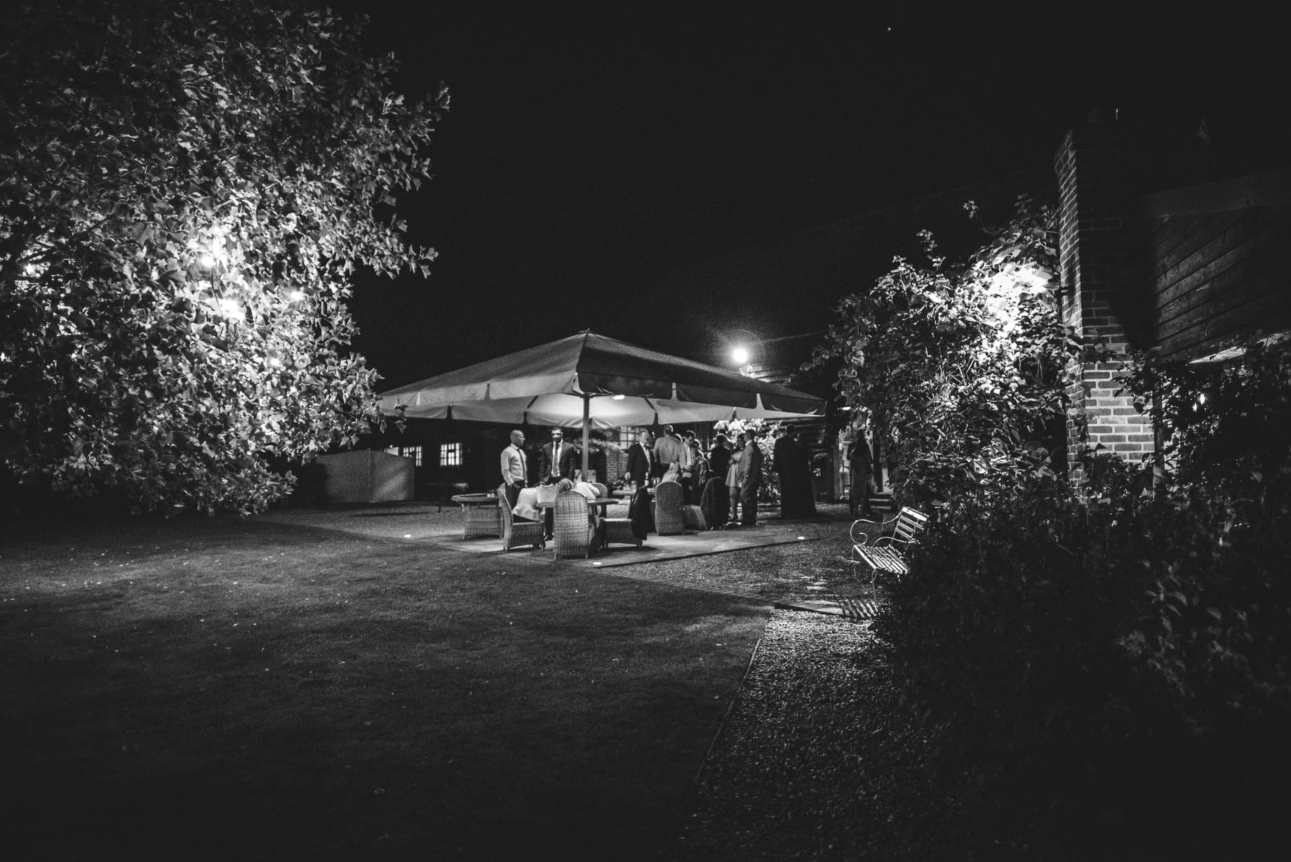 Gate Street Barn wedding photography - Guy Collier - Claire and Andy (176 of 192)