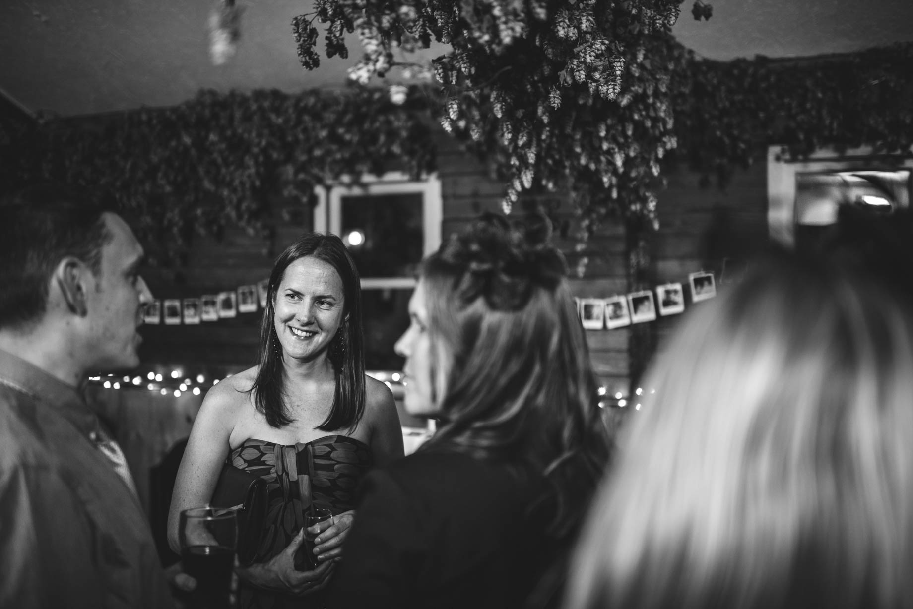 Gate Street Barn wedding photography - Guy Collier - Claire and Andy (178 of 192)