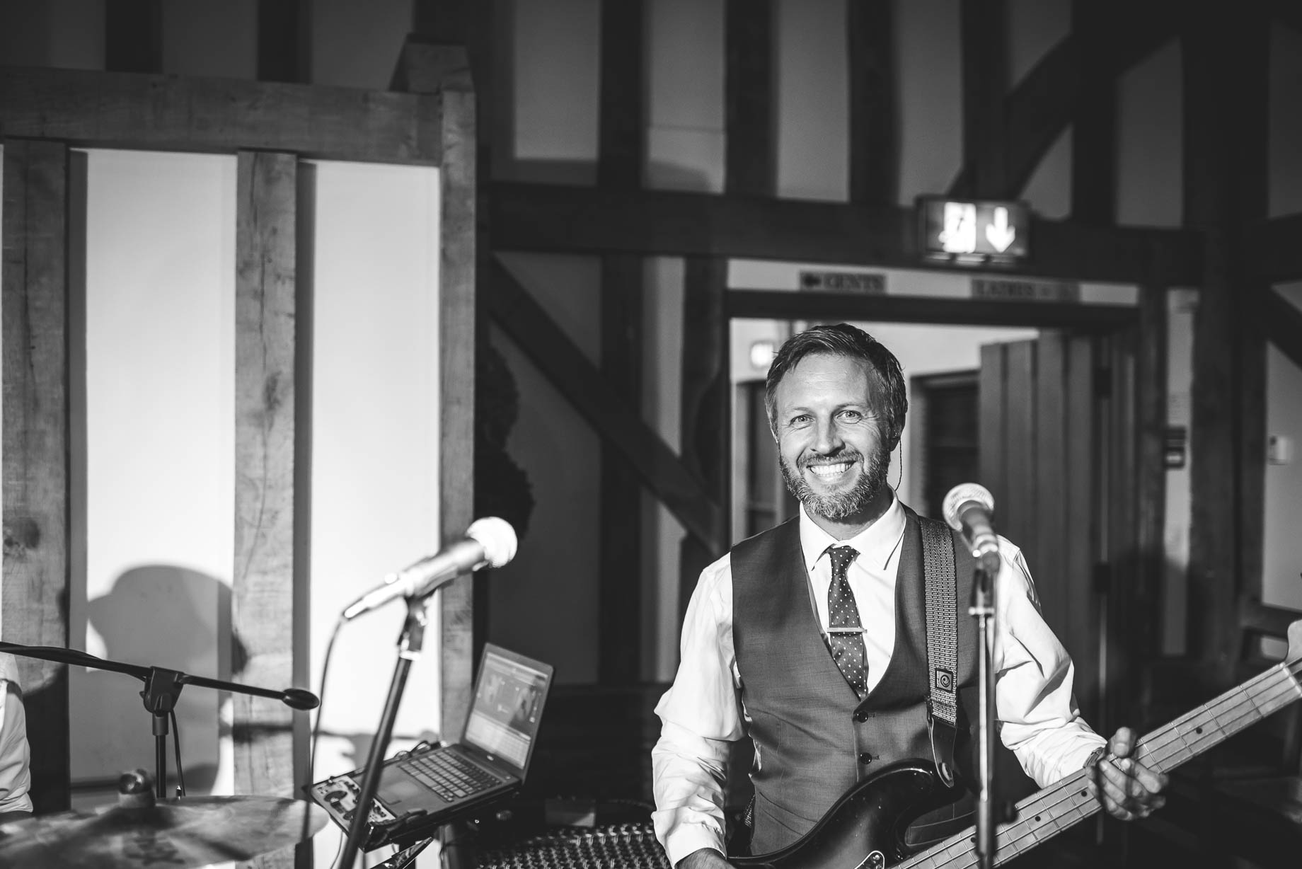 Gate Street Barn wedding photography - Guy Collier - Claire and Andy (187 of 192)