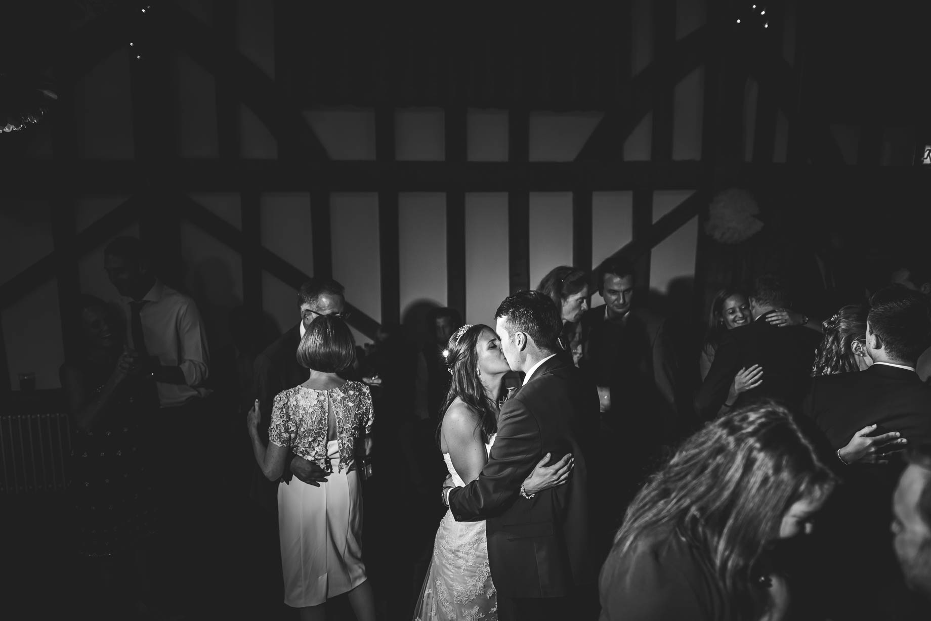 Gate Street Barn wedding photography - Guy Collier - Claire and Andy (192 of 192)