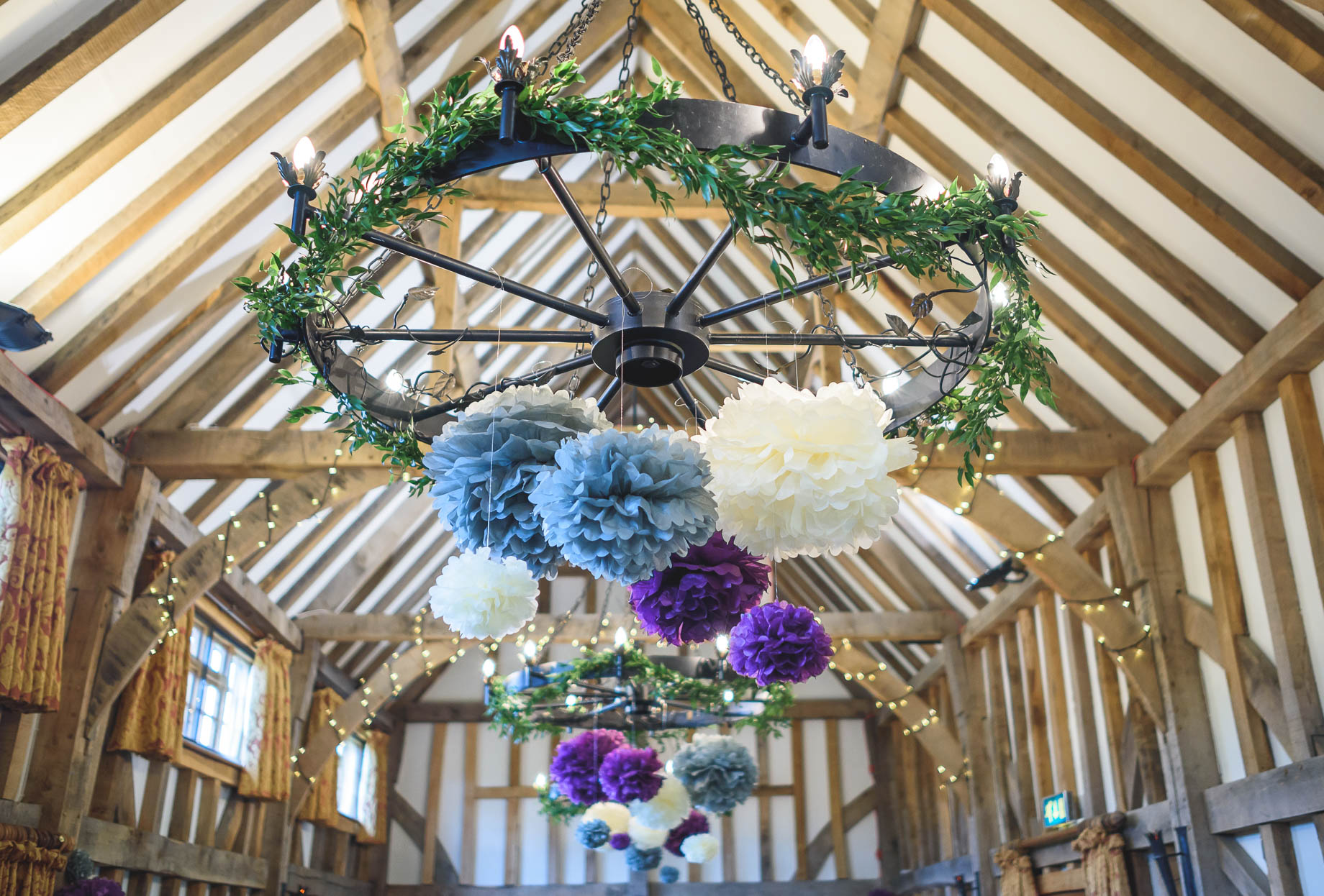 Gate Street Barn wedding photography - Guy Collier - Claire and Andy (2 of 192)