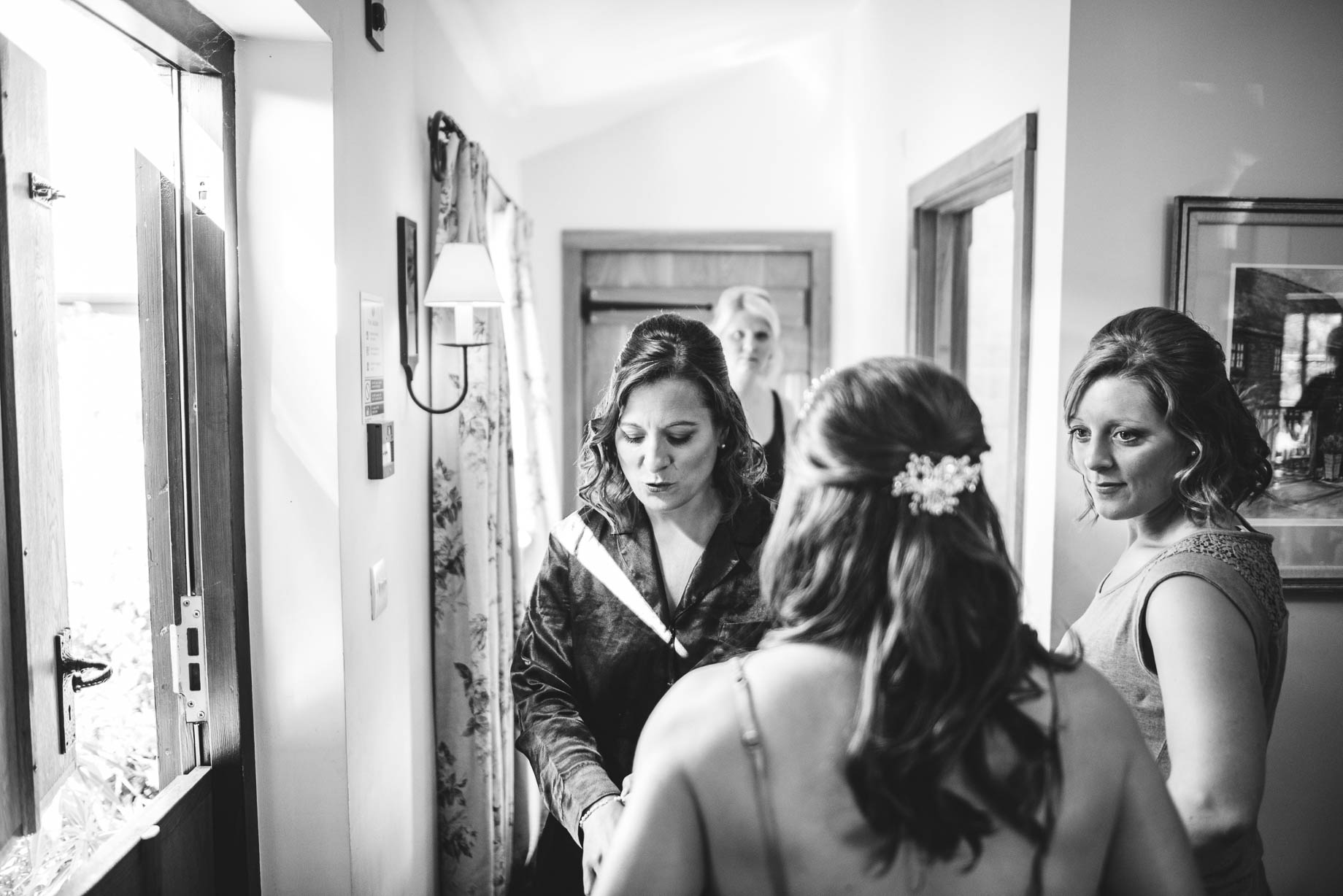 Gate Street Barn wedding photography - Guy Collier - Claire and Andy (25 of 192)