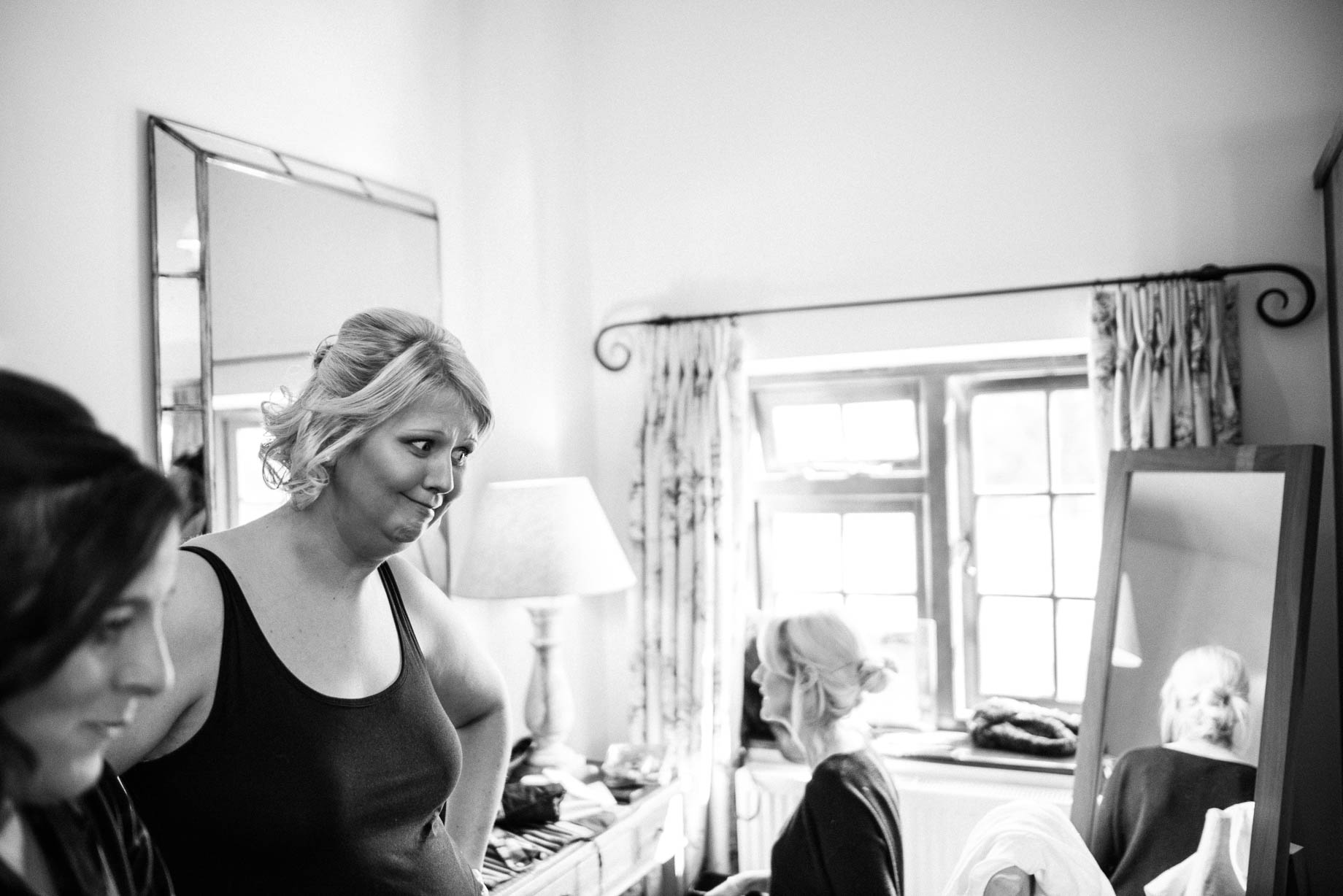 Gate Street Barn wedding photography - Guy Collier - Claire and Andy (26 of 192)