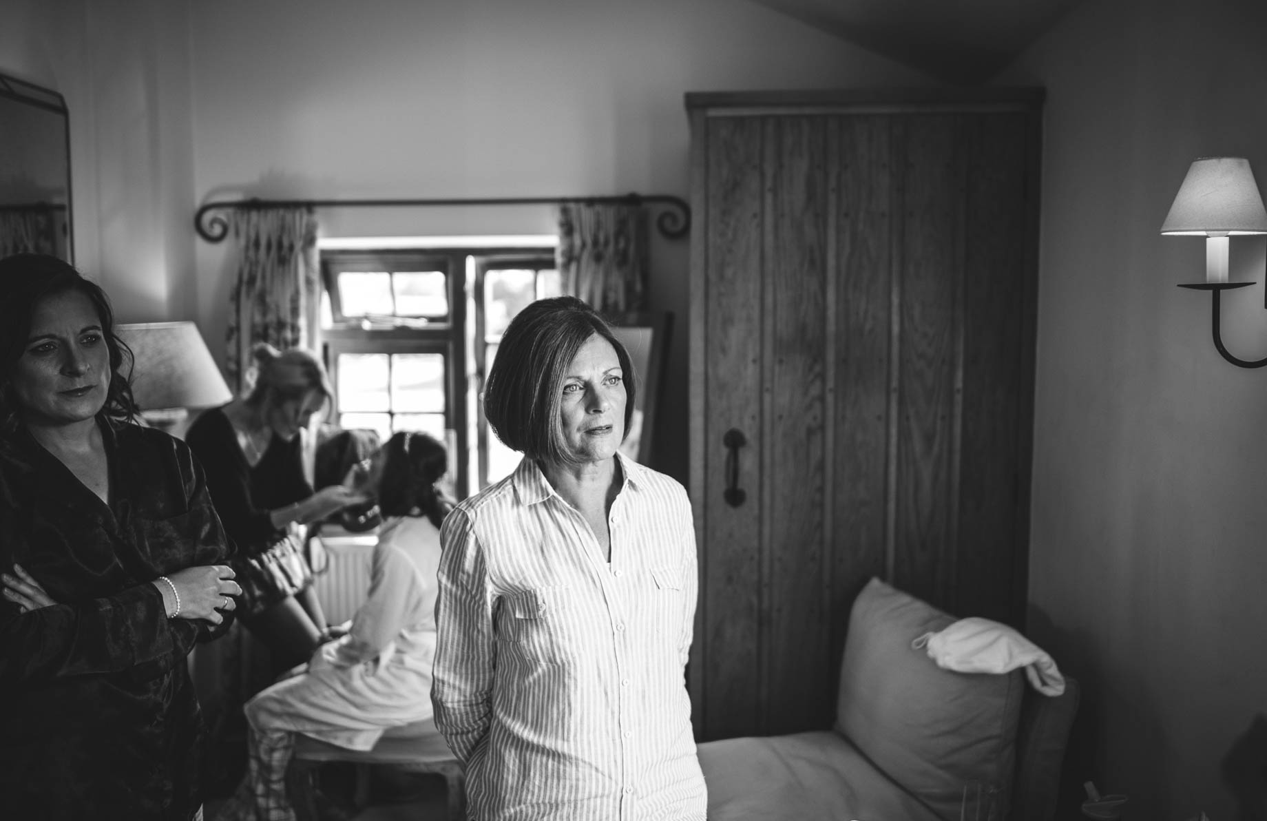 Gate Street Barn wedding photography - Guy Collier - Claire and Andy (27 of 192)