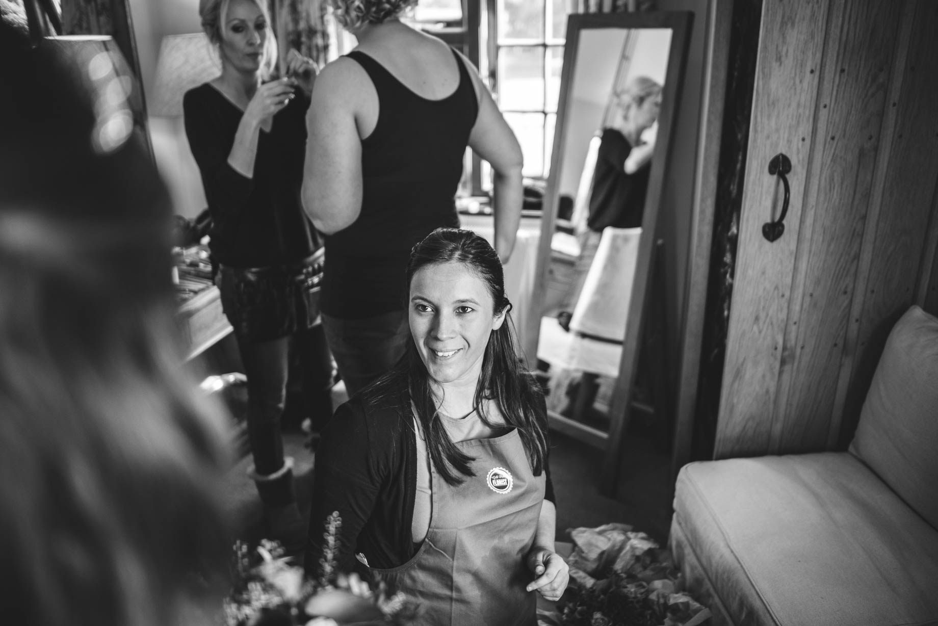 Gate Street Barn wedding photography - Guy Collier - Claire and Andy (32 of 192)