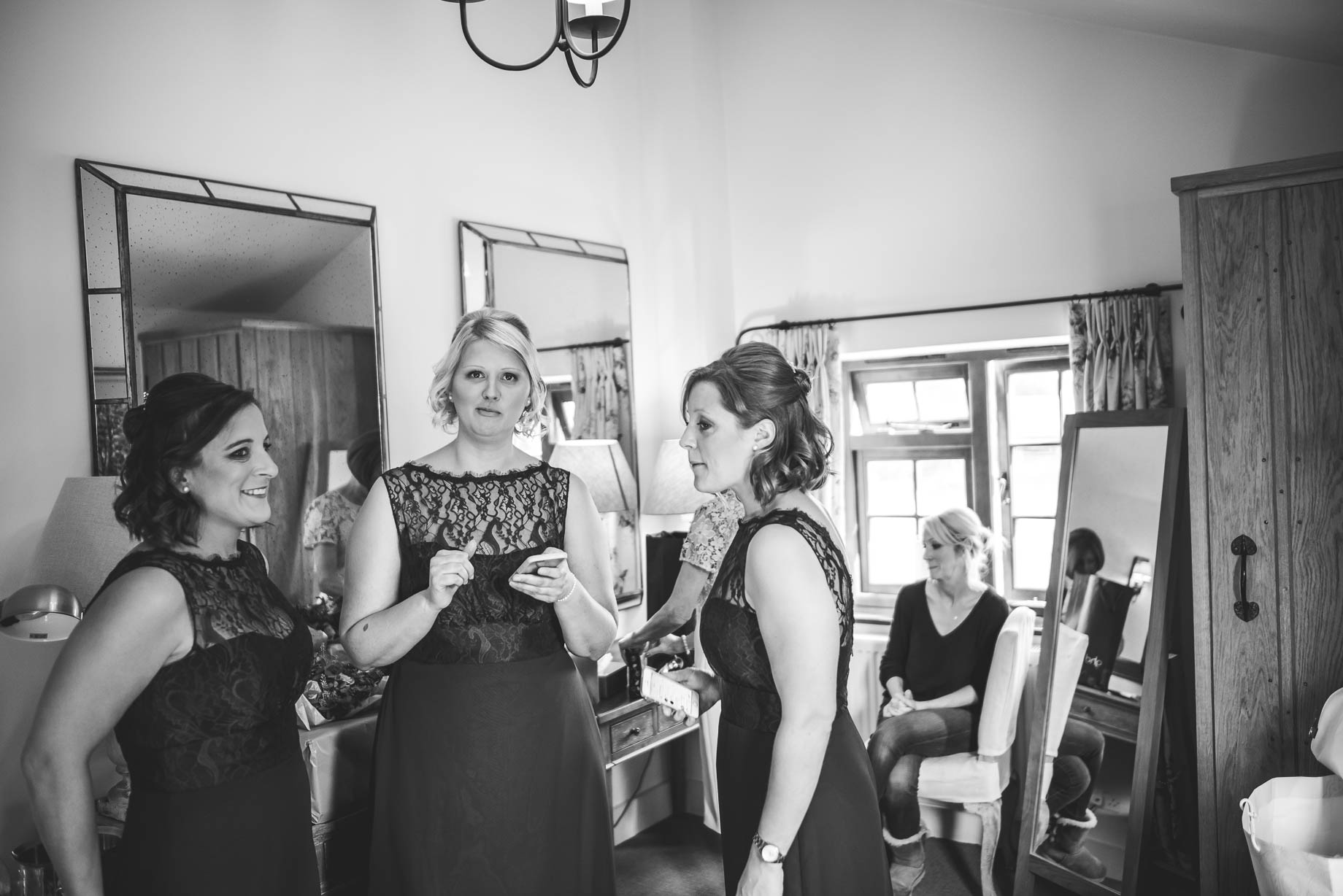 Gate Street Barn wedding photography - Guy Collier - Claire and Andy (43 of 192)
