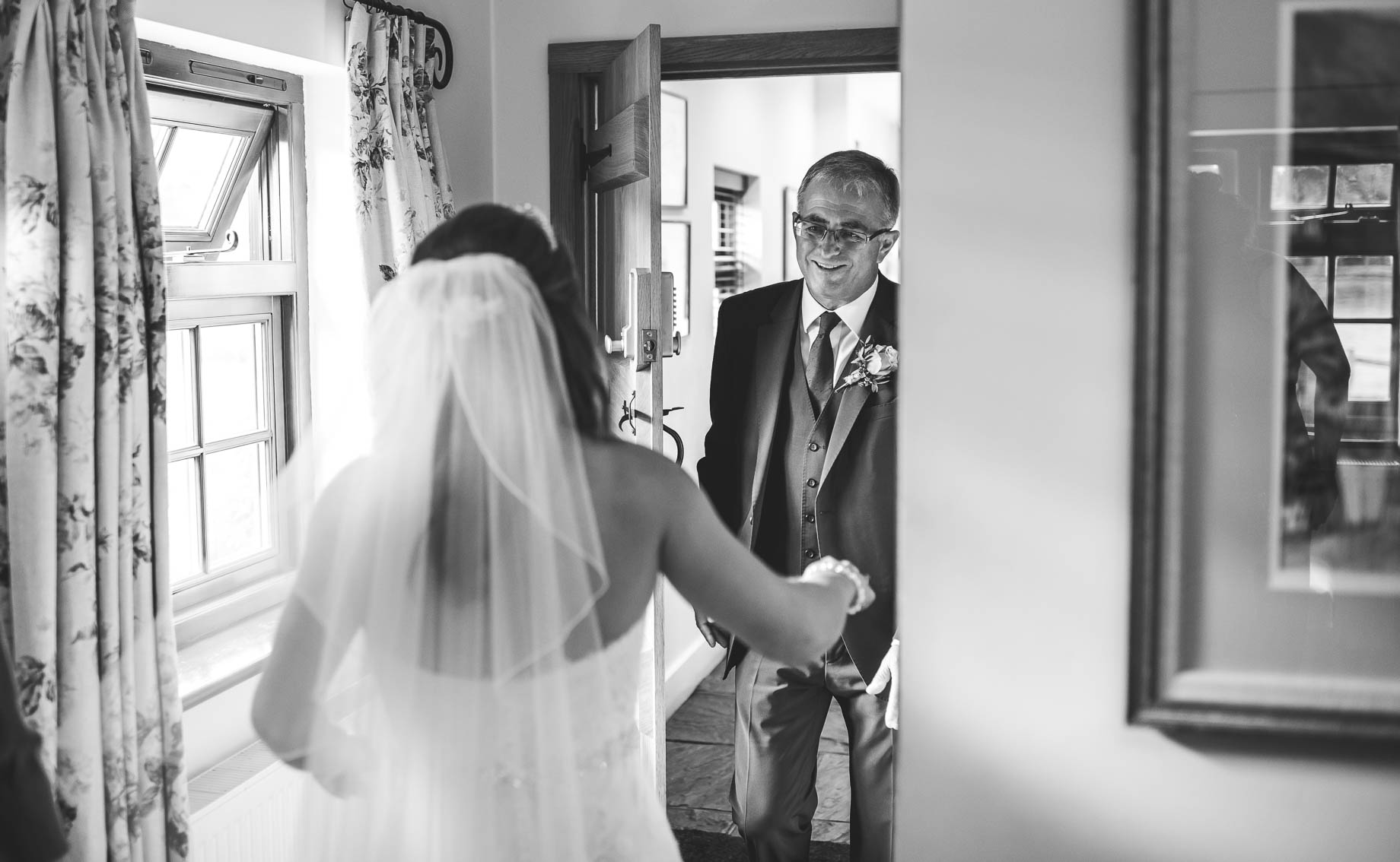 Gate Street Barn wedding photography - Guy Collier - Claire and Andy (45 of 192)