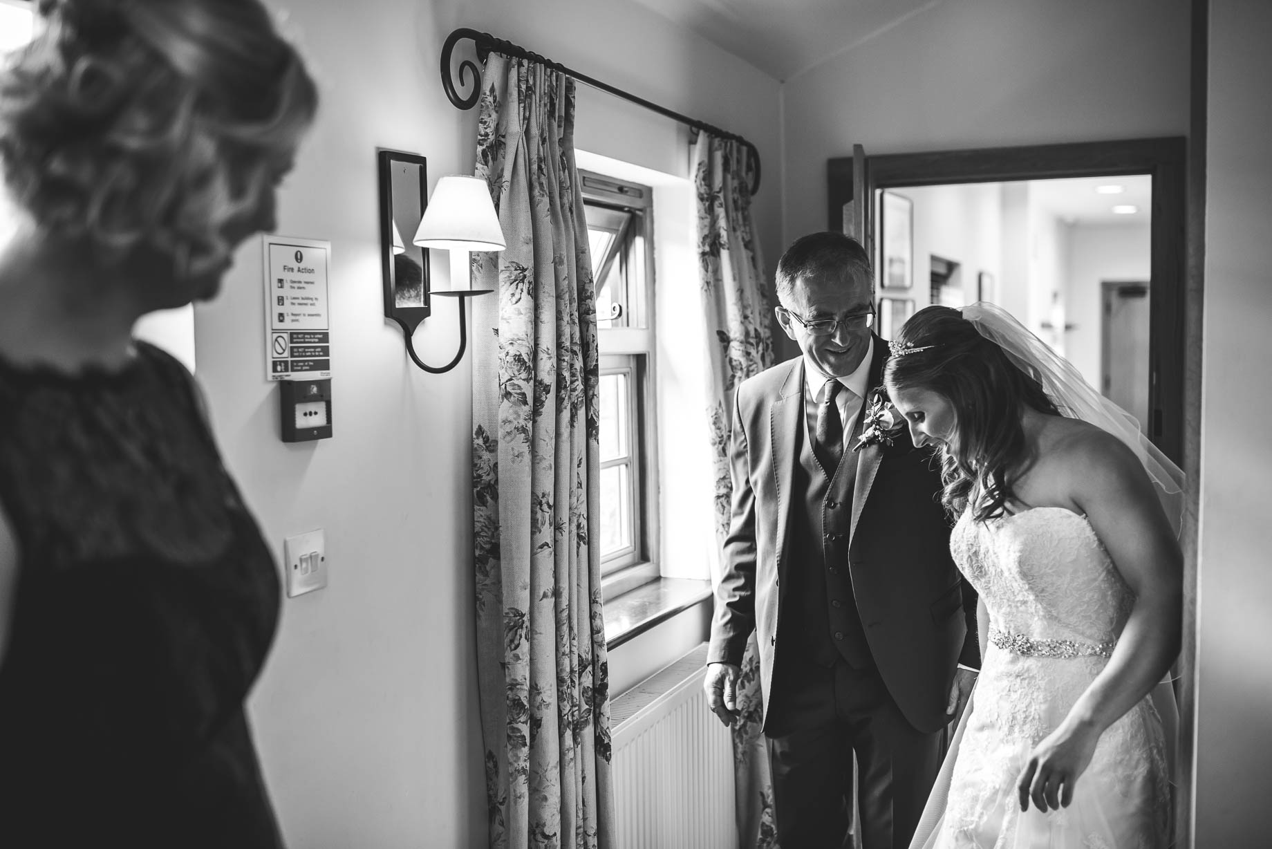 Gate Street Barn wedding photography - Guy Collier - Claire and Andy (46 of 192)