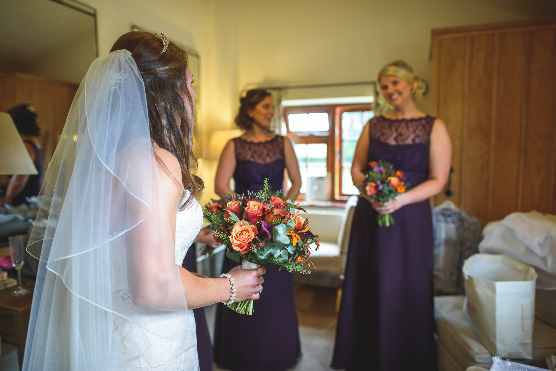 Gate Street Barn wedding photography - Guy Collier - Claire and Andy (47 of 192)