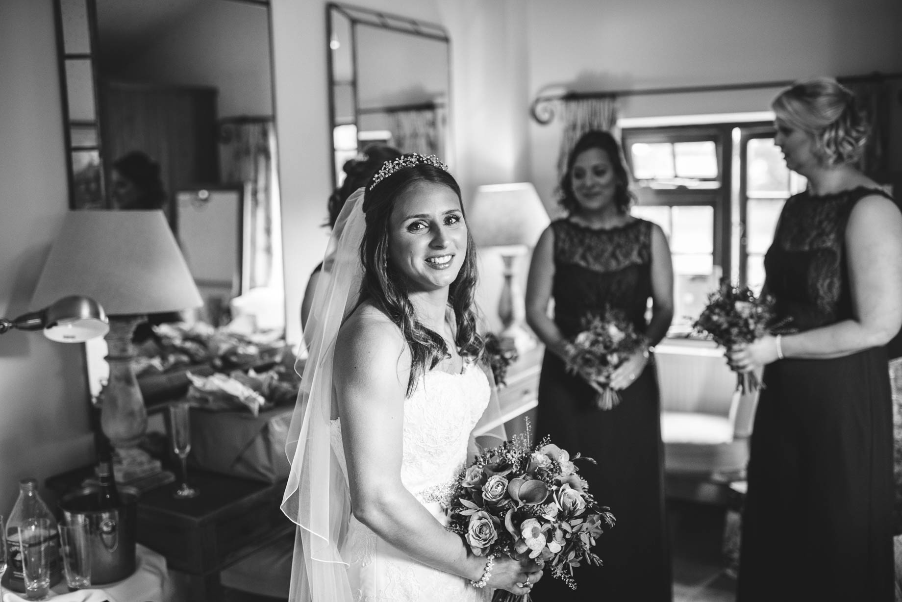 Gate Street Barn wedding photography - Guy Collier - Claire and Andy (48 of 192)