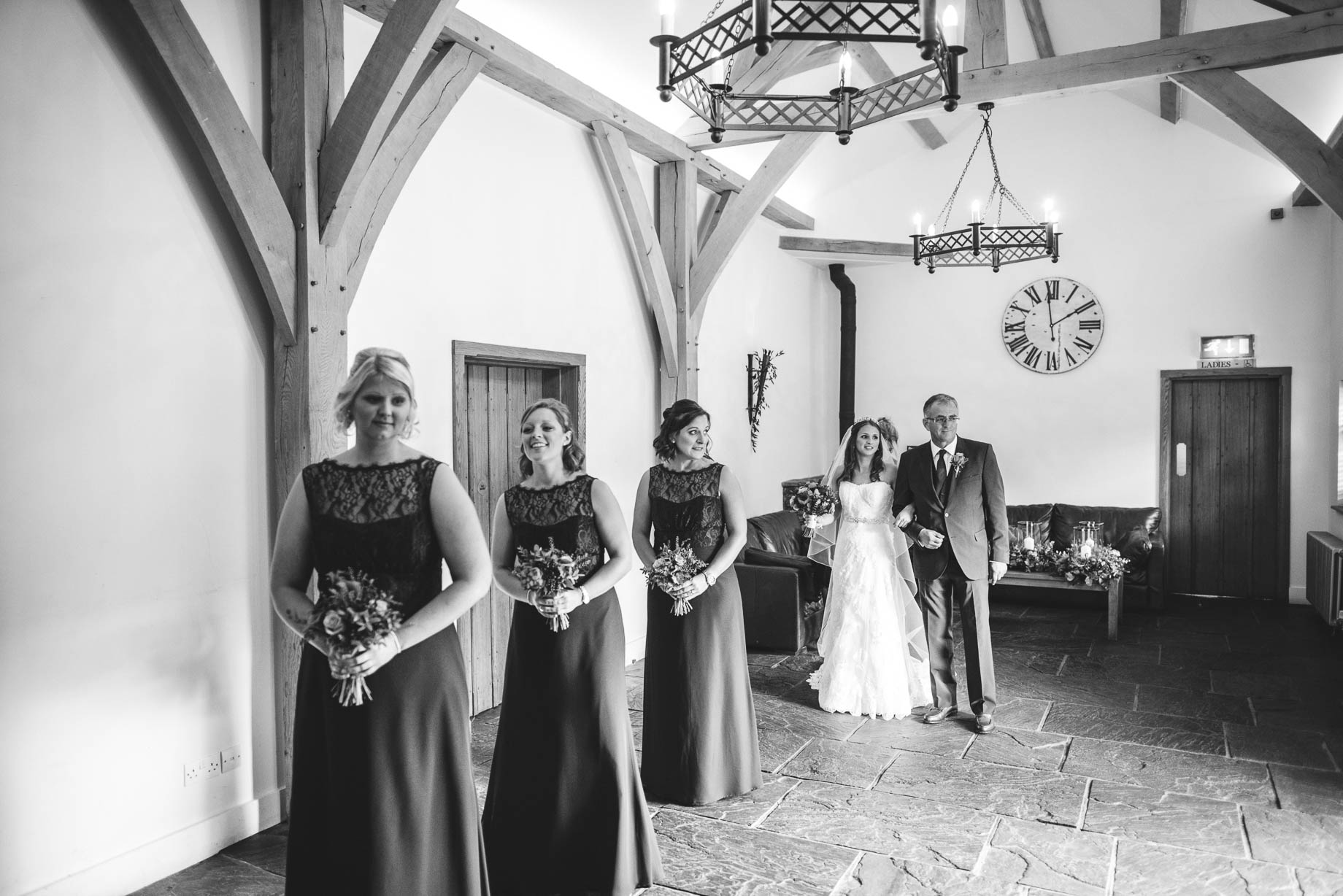 Gate Street Barn wedding photography - Guy Collier - Claire and Andy (49 of 192)