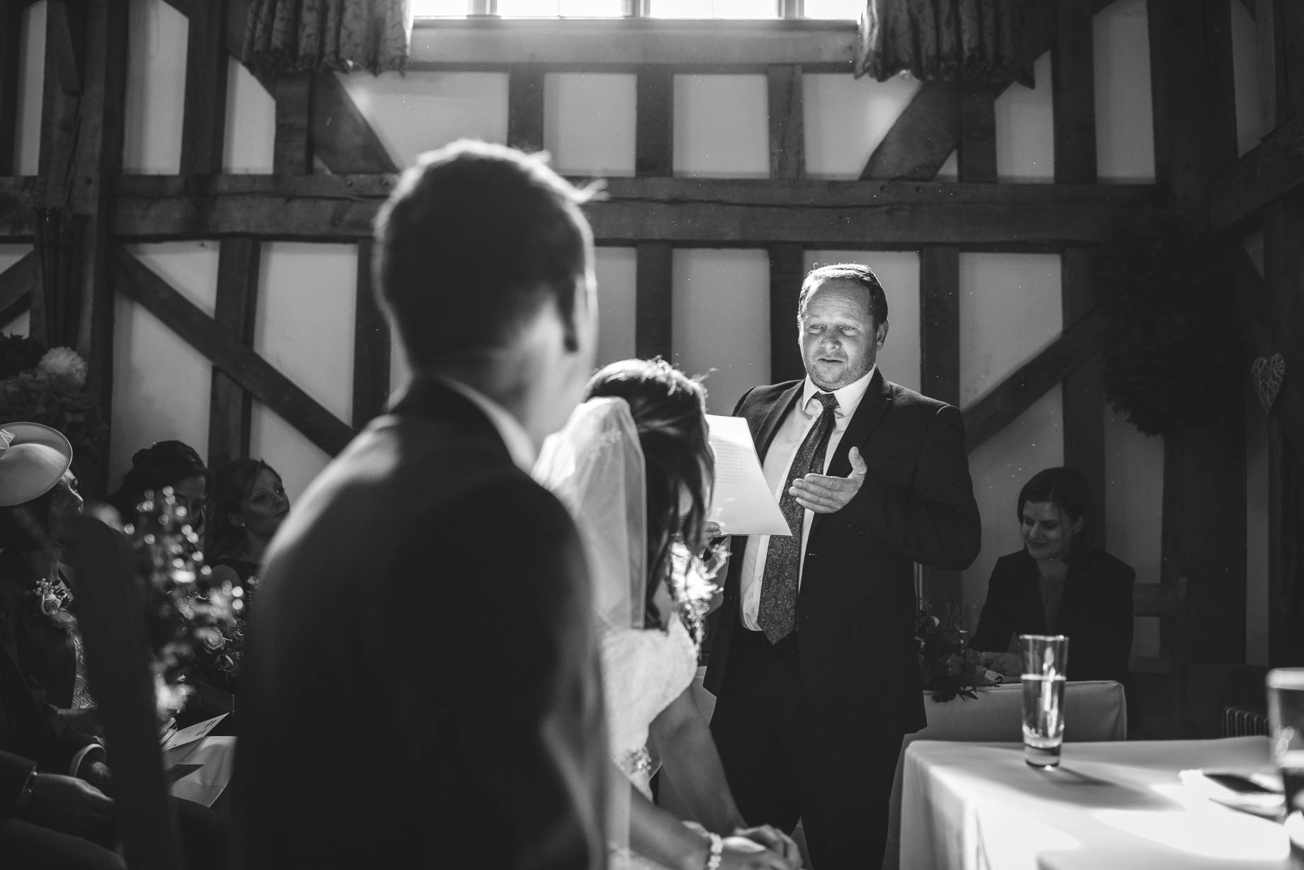 Gate Street Barn wedding photography - Guy Collier - Claire and Andy (54 of 192)