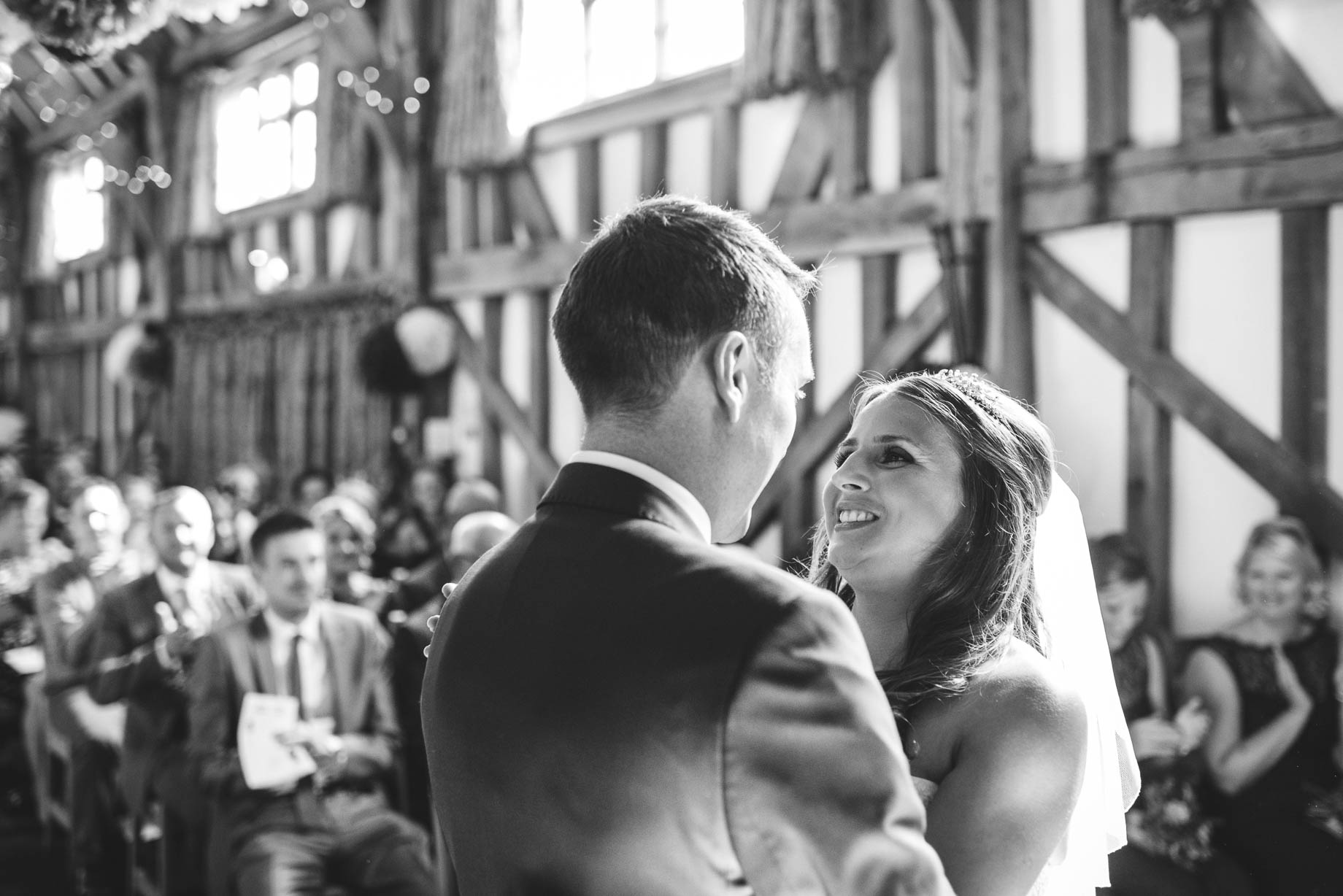 Gate Street Barn wedding photography - Guy Collier - Claire and Andy (60 of 192)