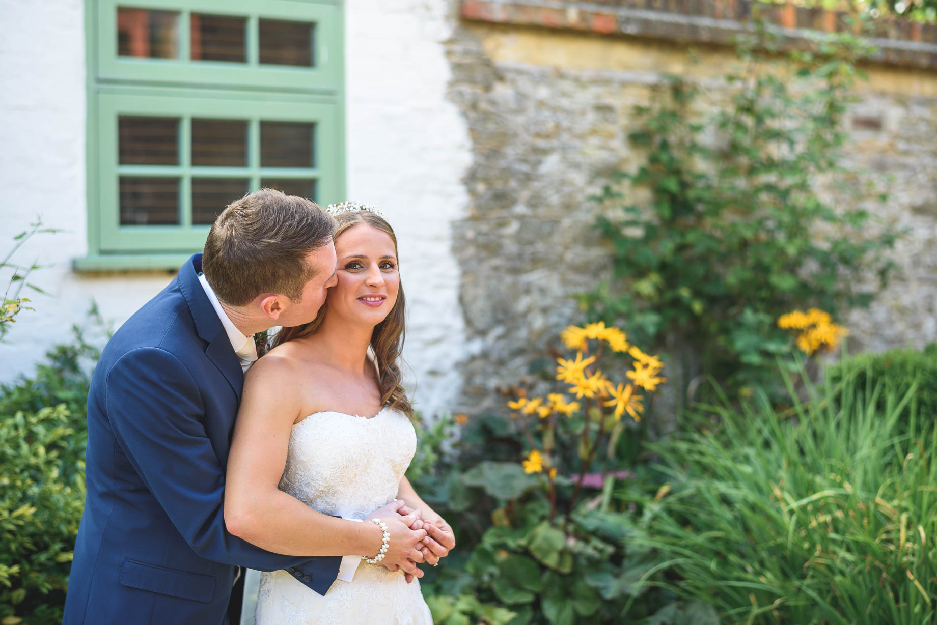 Gate Street Barn wedding photography - Guy Collier - Claire and Andy (66 of 192)