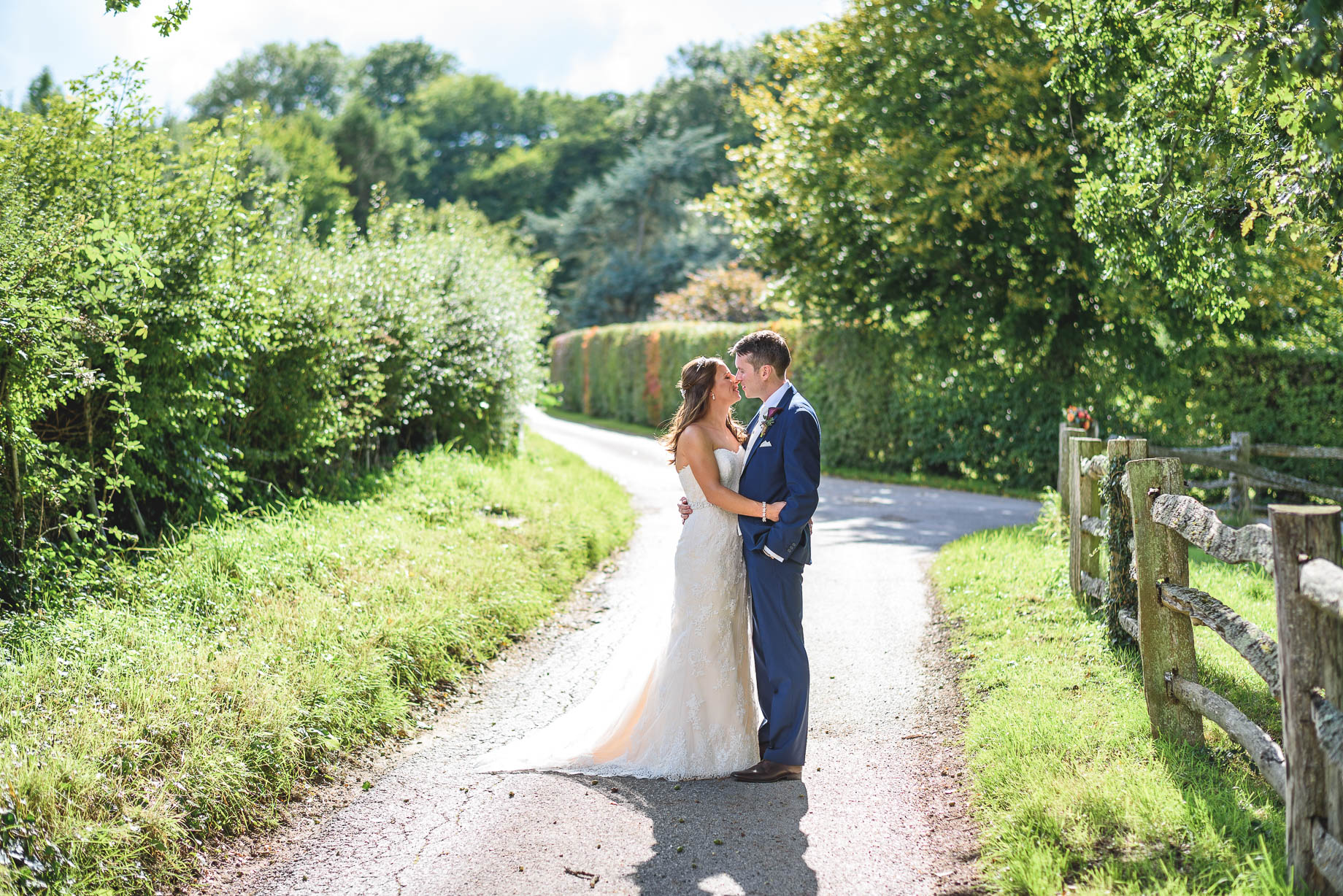 Gate Street Barn wedding photography - Guy Collier - Claire and Andy (79 of 192)