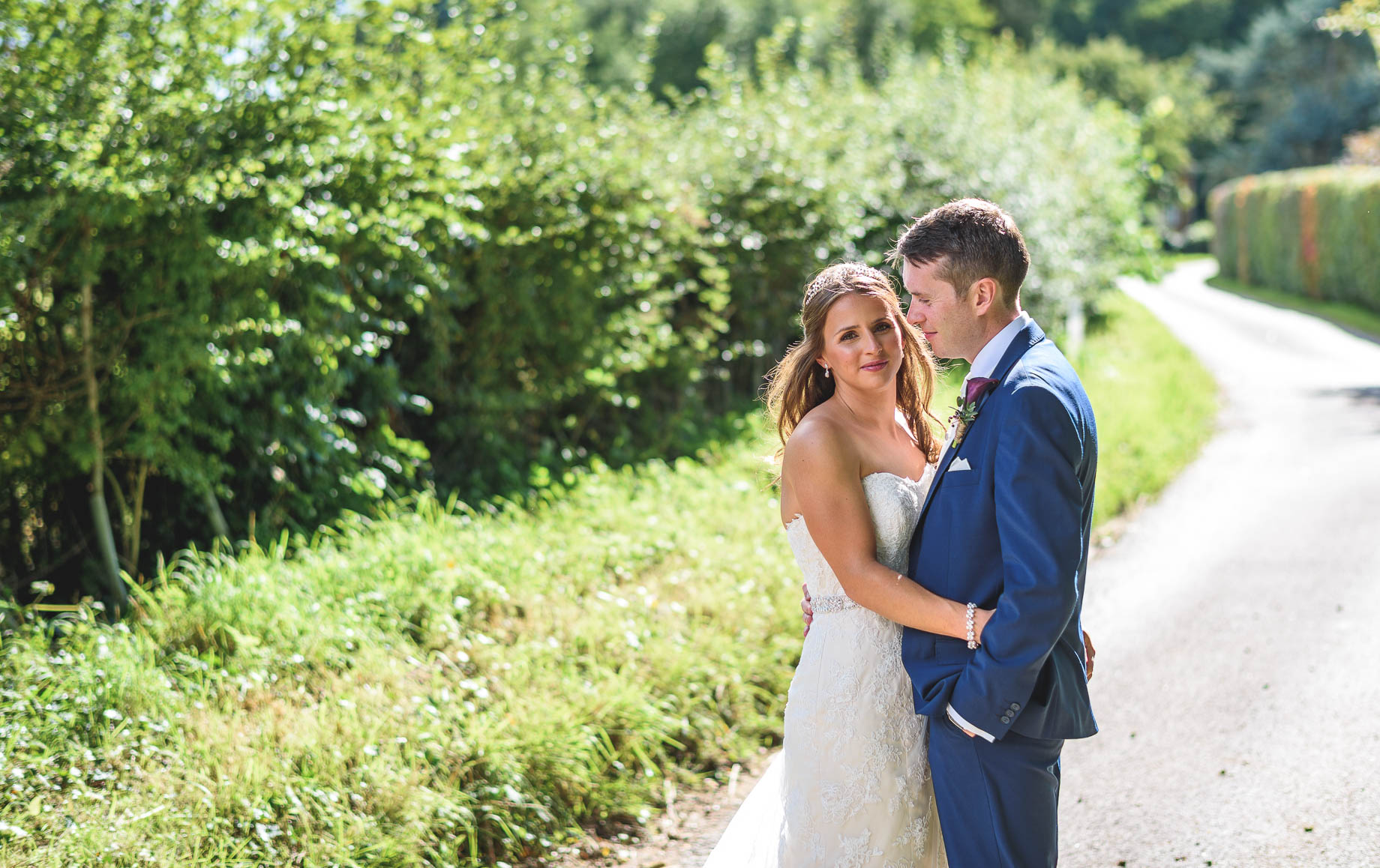 Gate Street Barn wedding photography - Guy Collier - Claire and Andy (80 of 192)