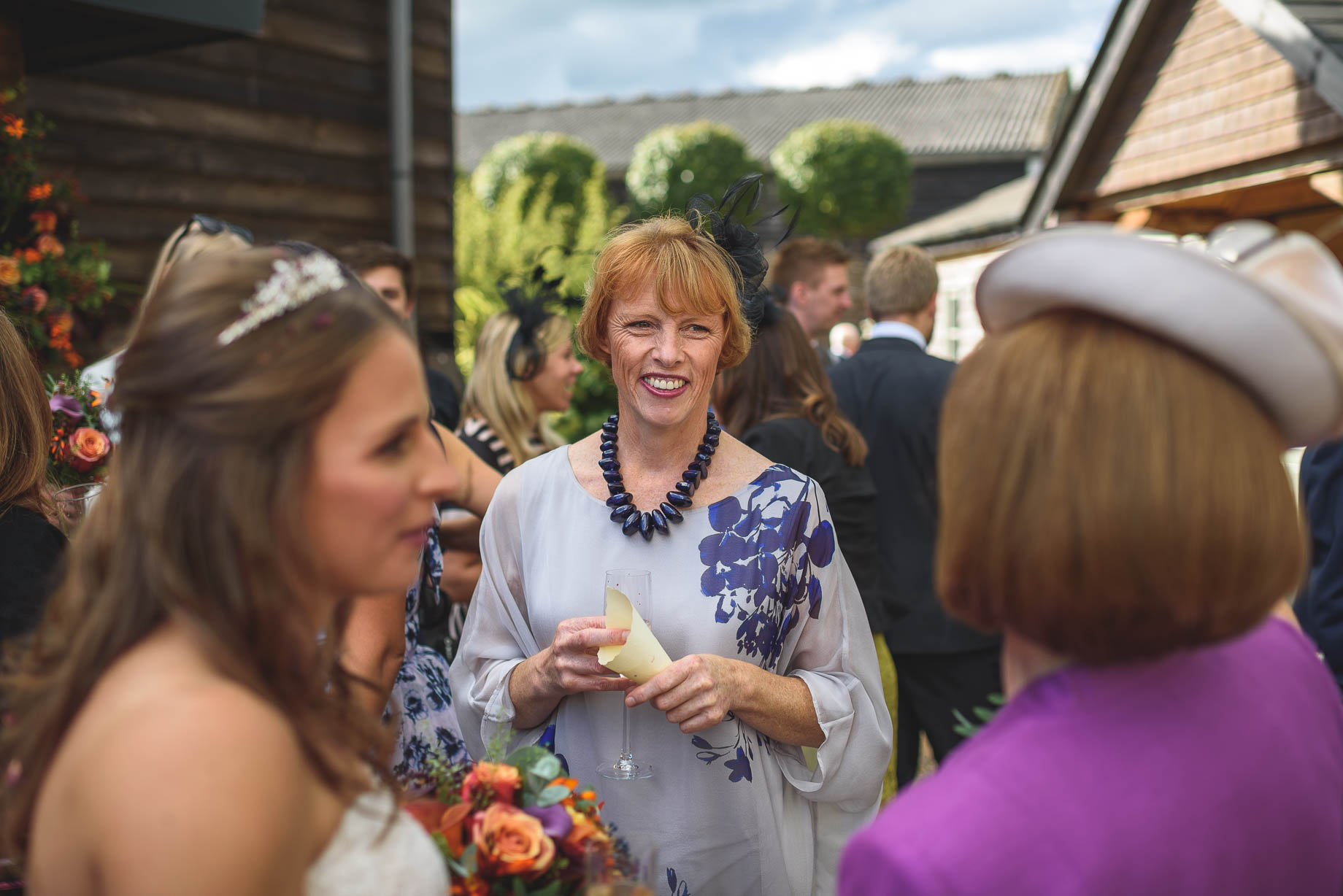 Gate Street Barn wedding photography - Guy Collier - Claire and Andy (84 of 192)