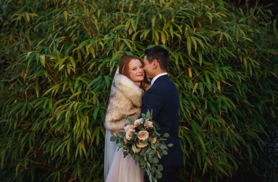 Gate Street Barn wedding photography - Lolly and Olly